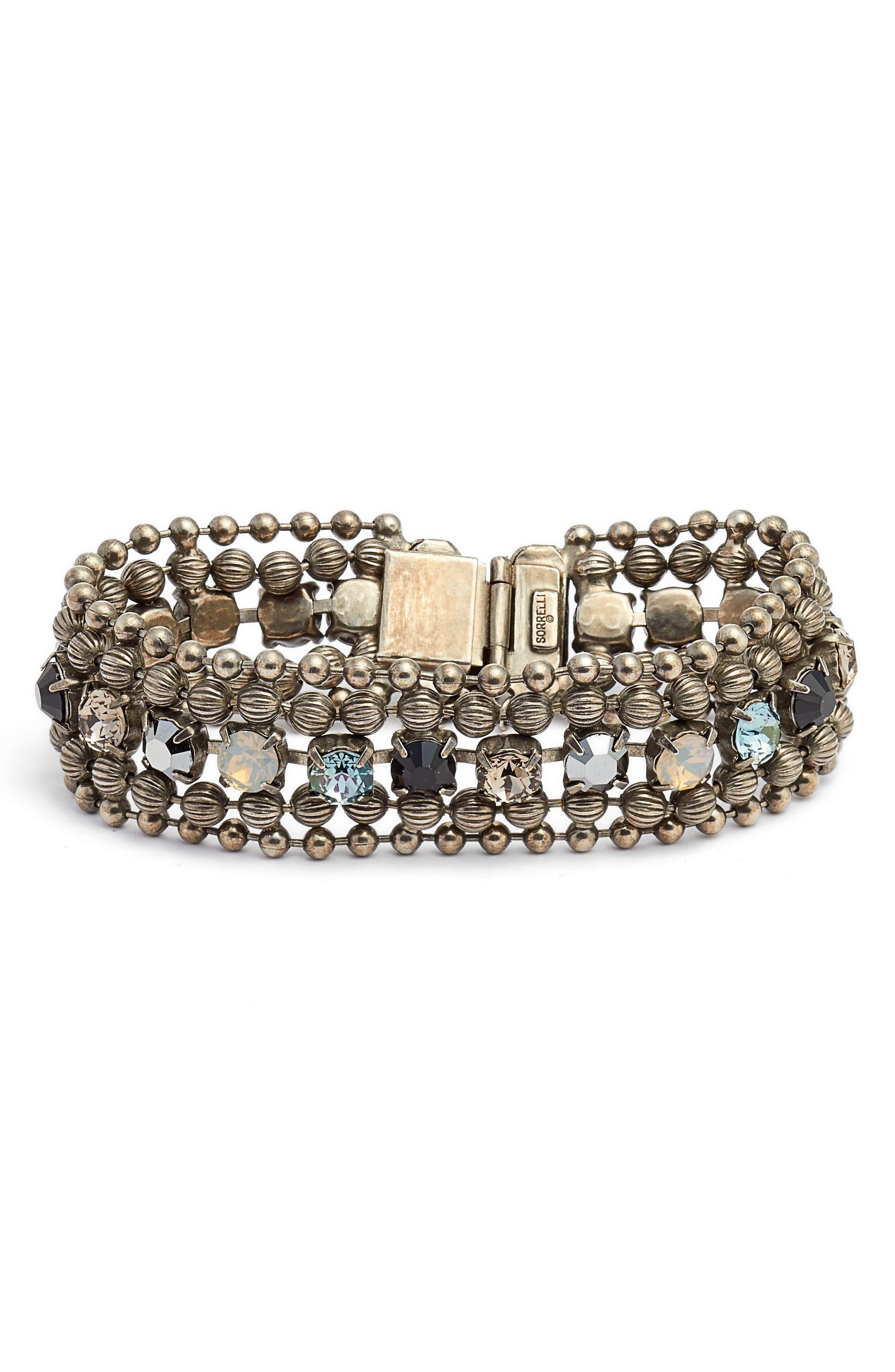 Jessamine Bracelet,                         Main,                         color, 001