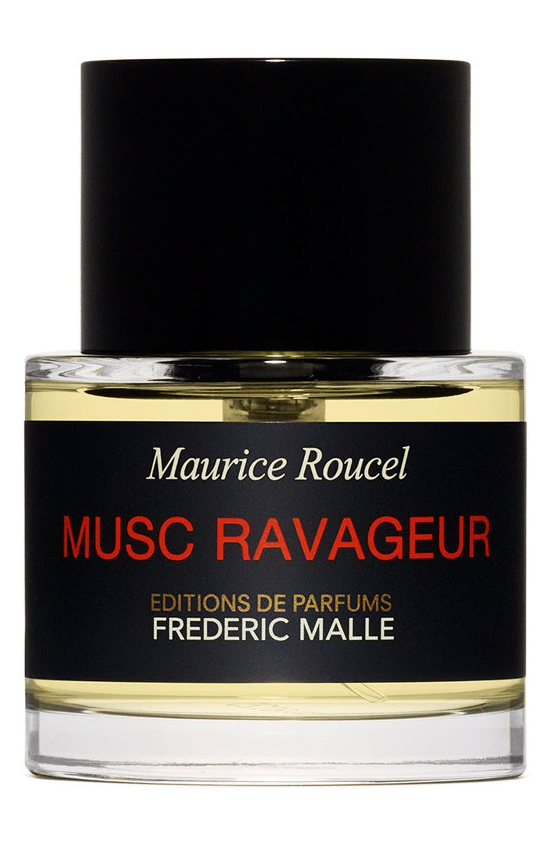Editions de Parfums Frédéric Malle Musc Ravageur Parfum Spray,                             Alternate thumbnail 5, color,                             NO COLOR