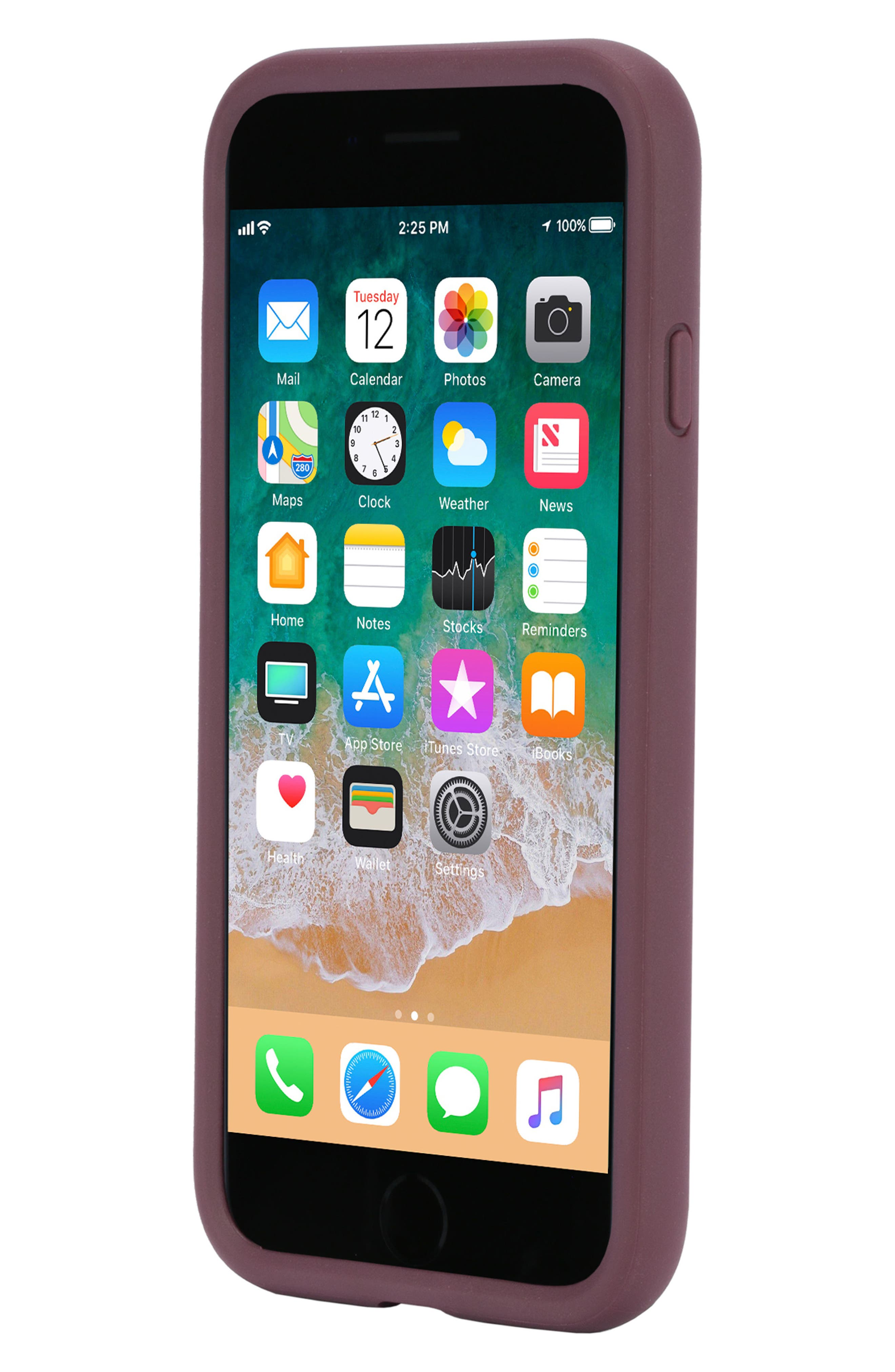 Icon iPhone 7/8 Case,                             Alternate thumbnail 21, color,