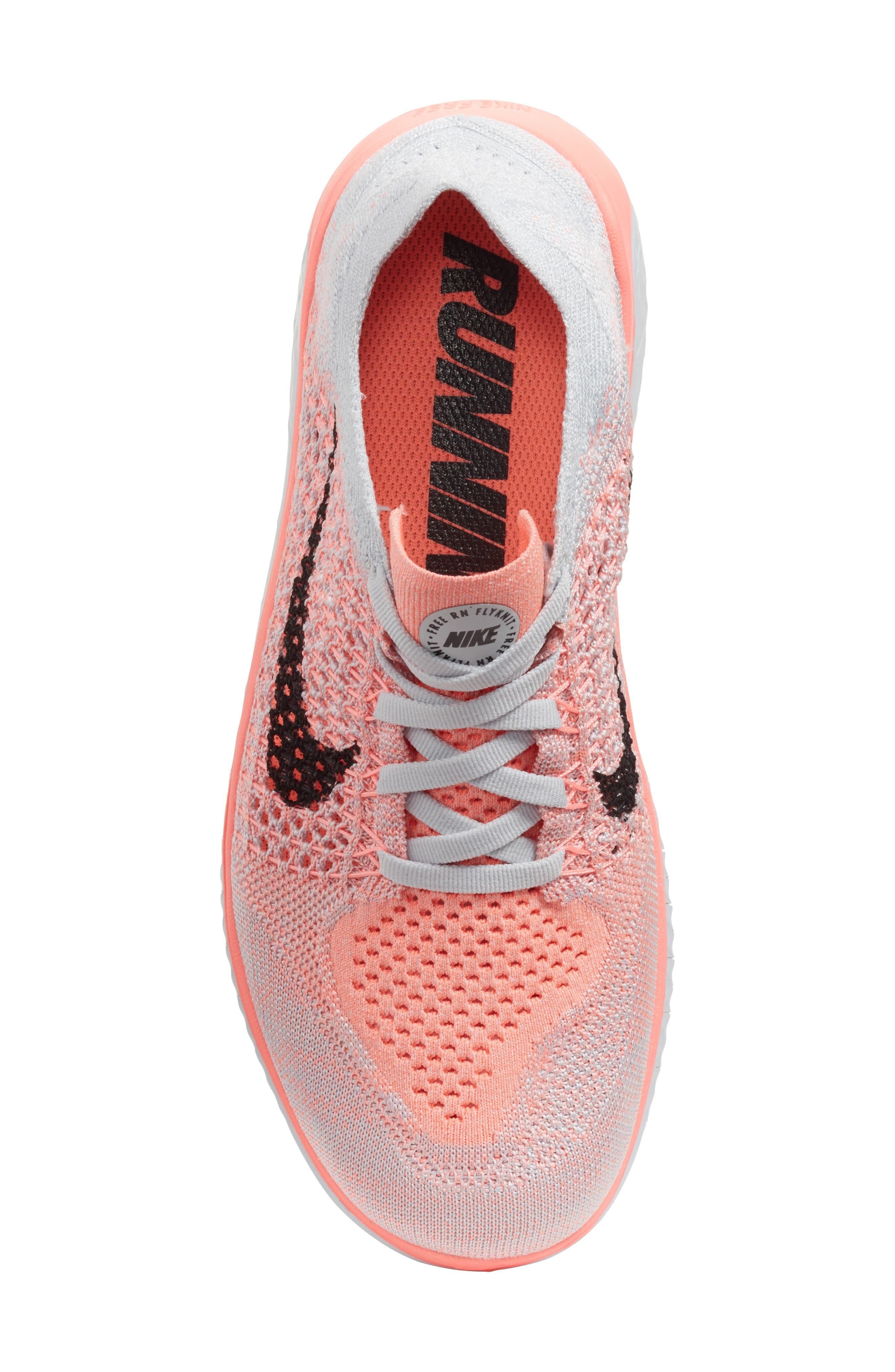 Free RN Flyknit 2018 Running Shoe,                             Alternate thumbnail 54, color,