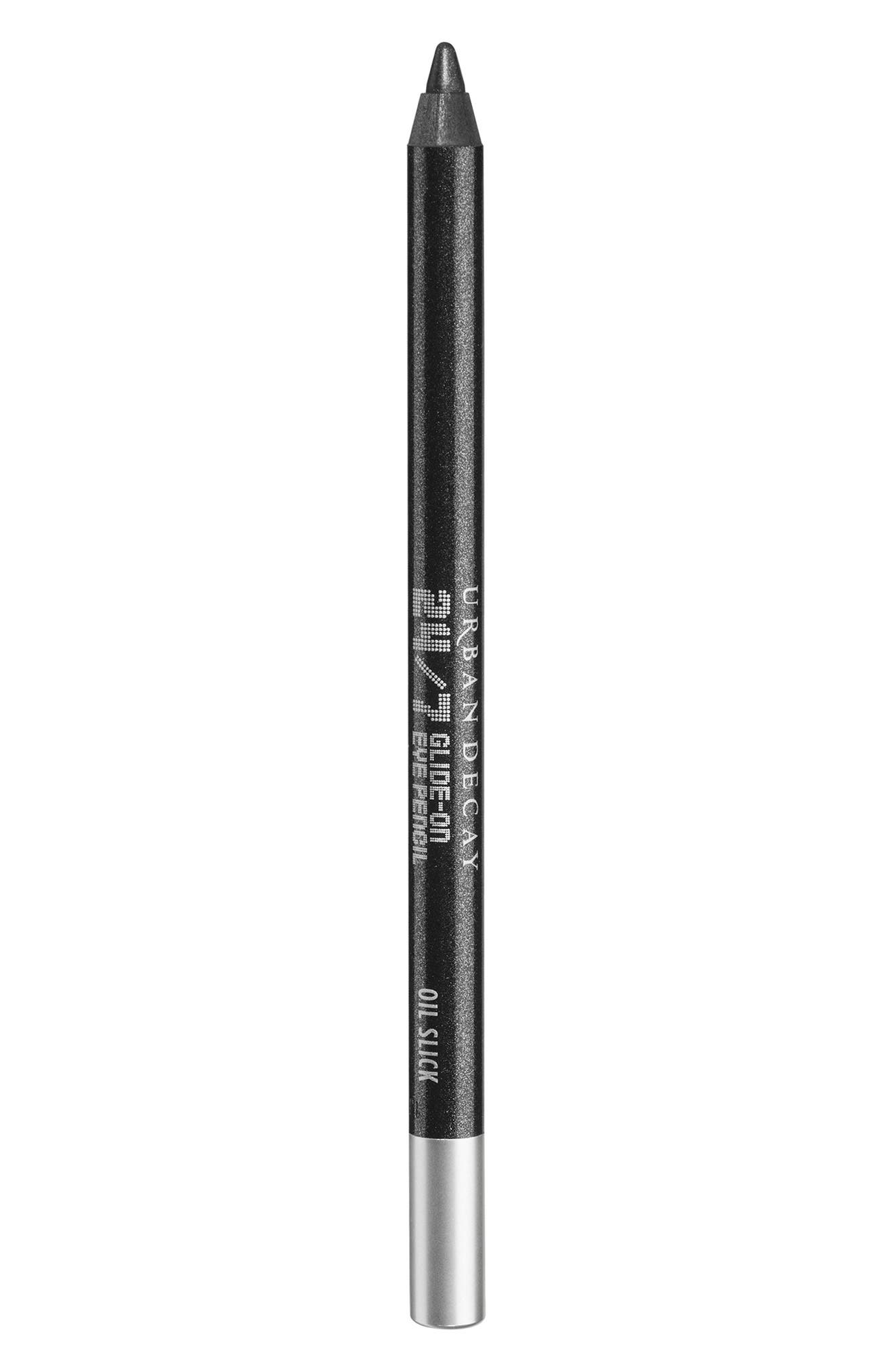 24/7 Glide-On Eye Pencil Naked Heat Collection,                             Main thumbnail 1, color,                             001