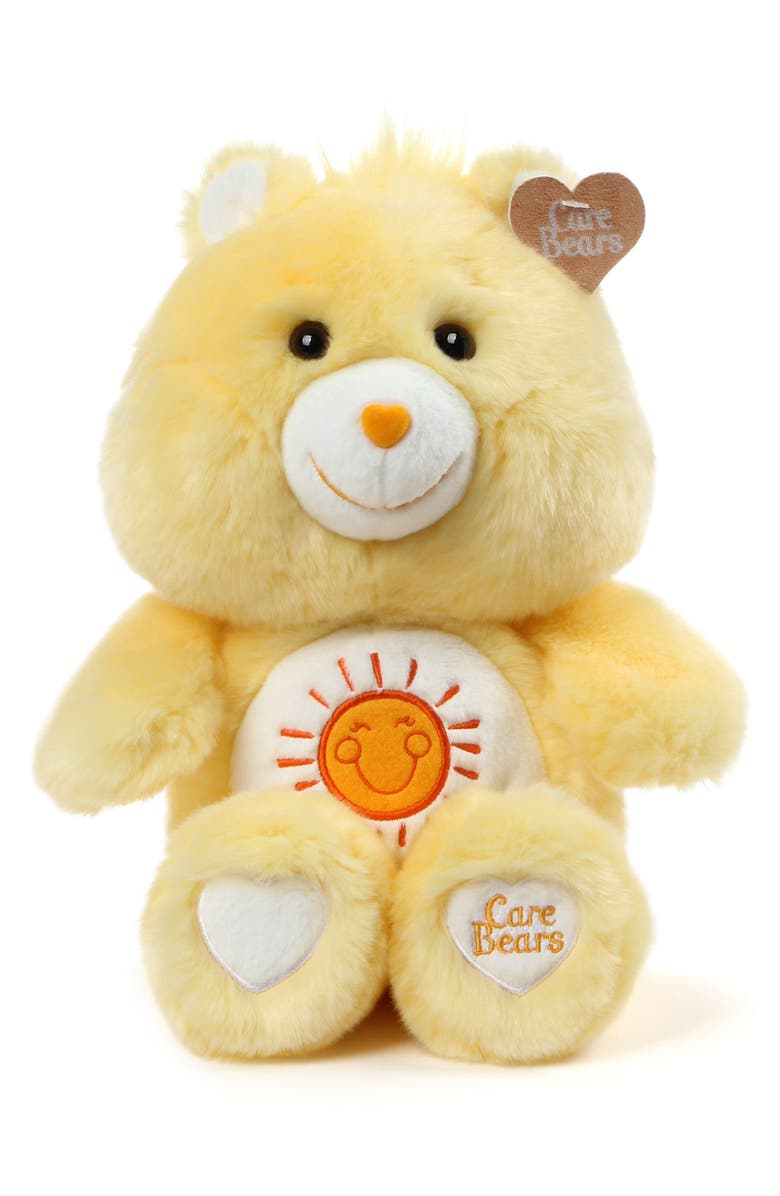 Gund Care Bears™ Funshine Bear Stuffed Animal