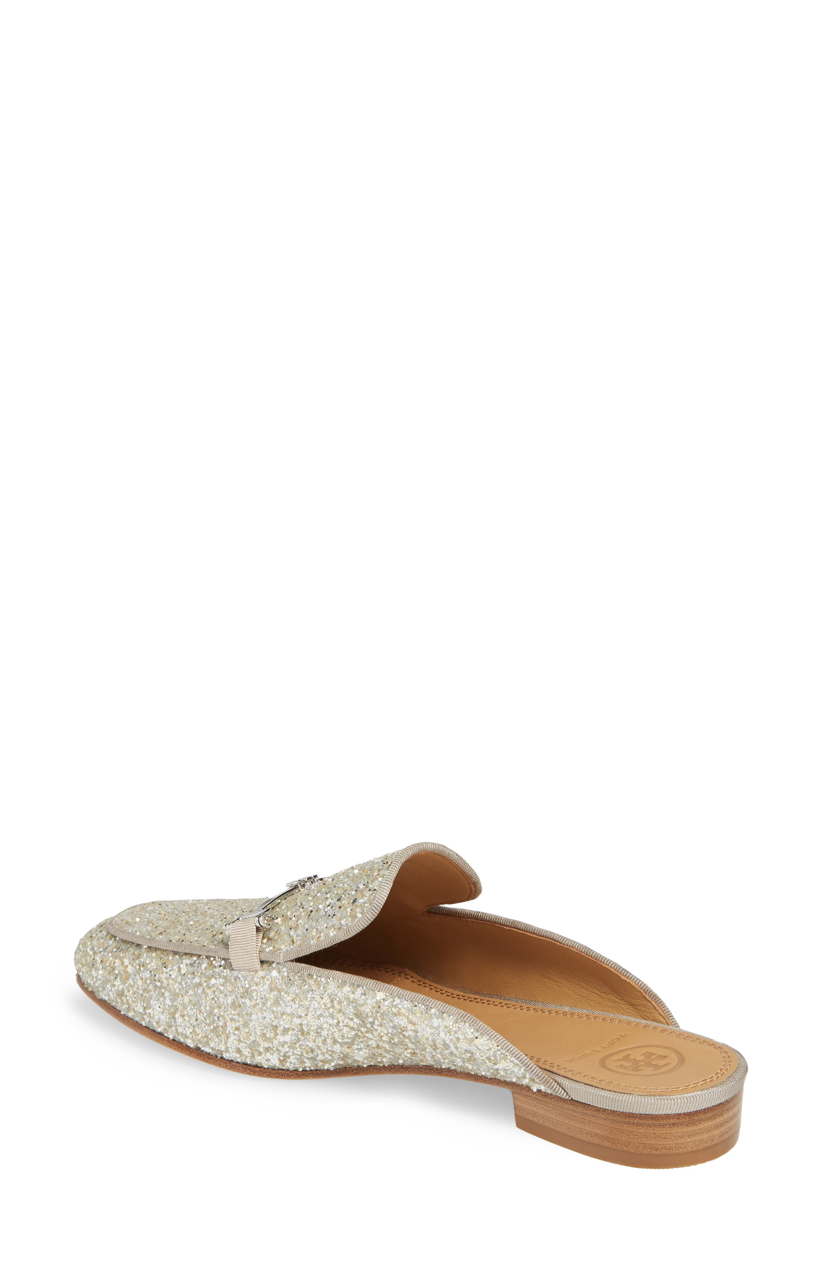 Amelia Loafer Mule,                             Alternate thumbnail 2, color,                             053