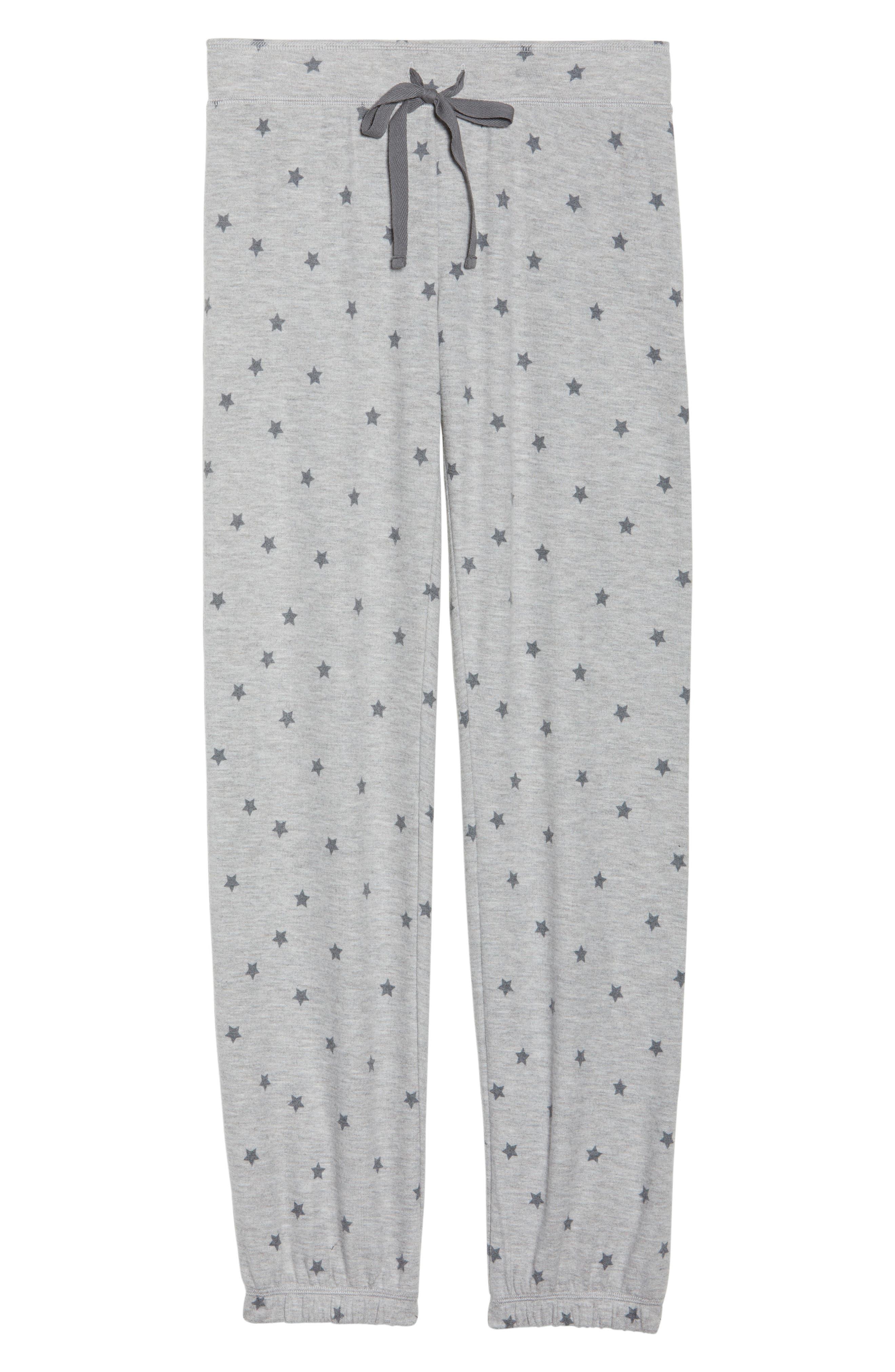Peachy Pajama Pants,                             Alternate thumbnail 6, color,                             020
