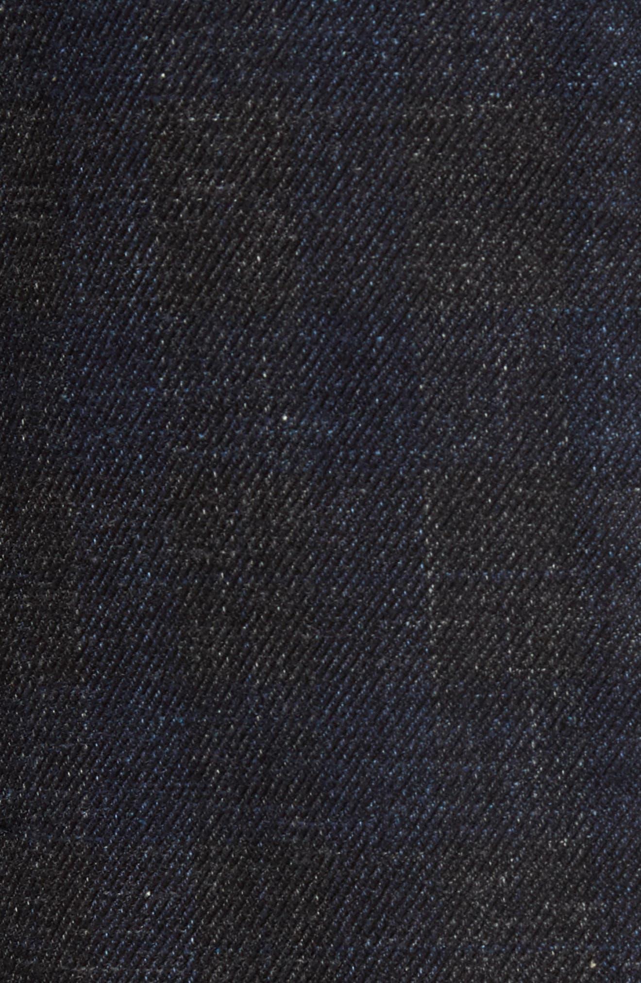 Soft Denim Sport Coat,                             Alternate thumbnail 6, color,