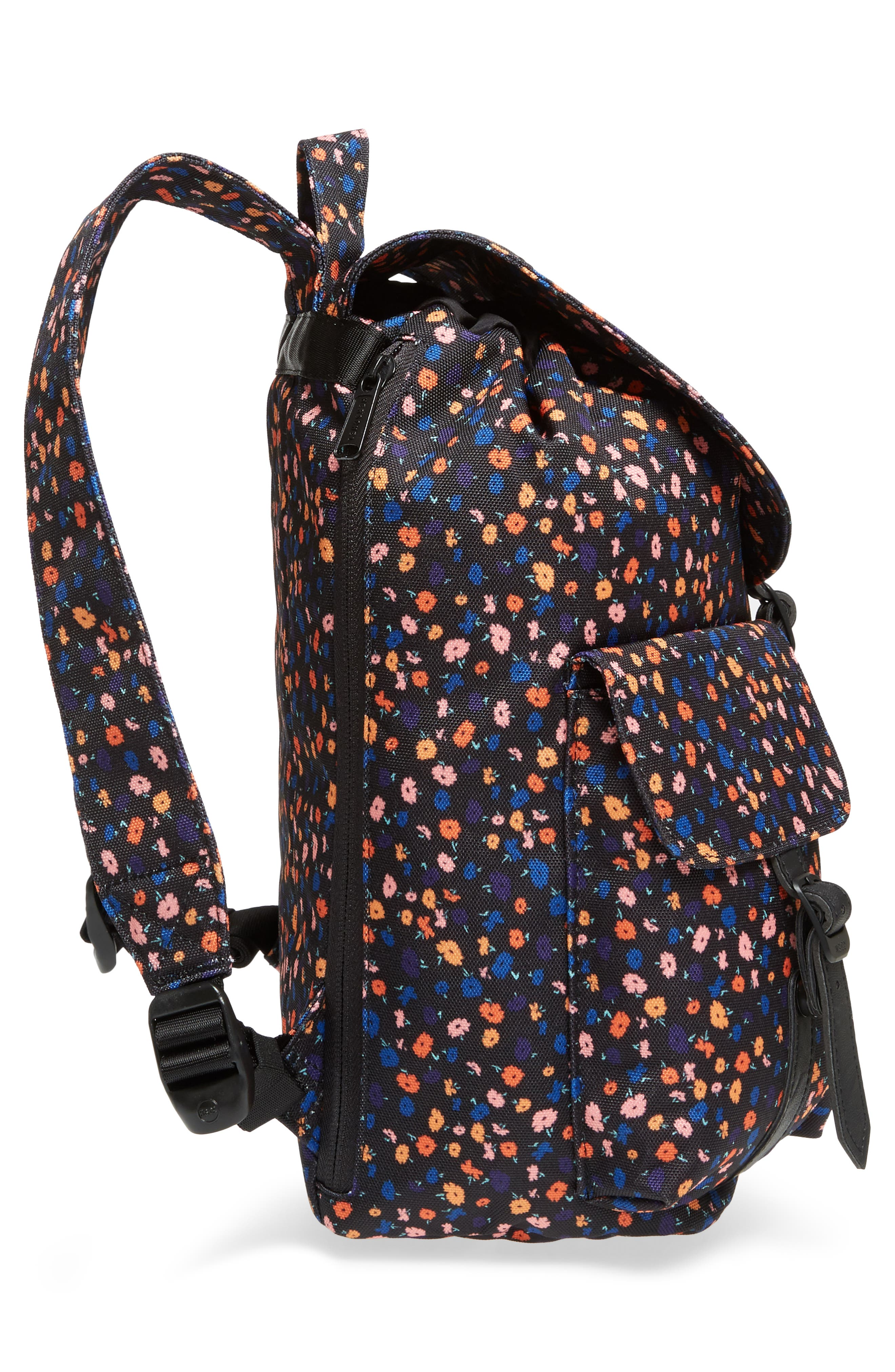 X-Small Dawson Backpack,                             Alternate thumbnail 5, color,                             005
