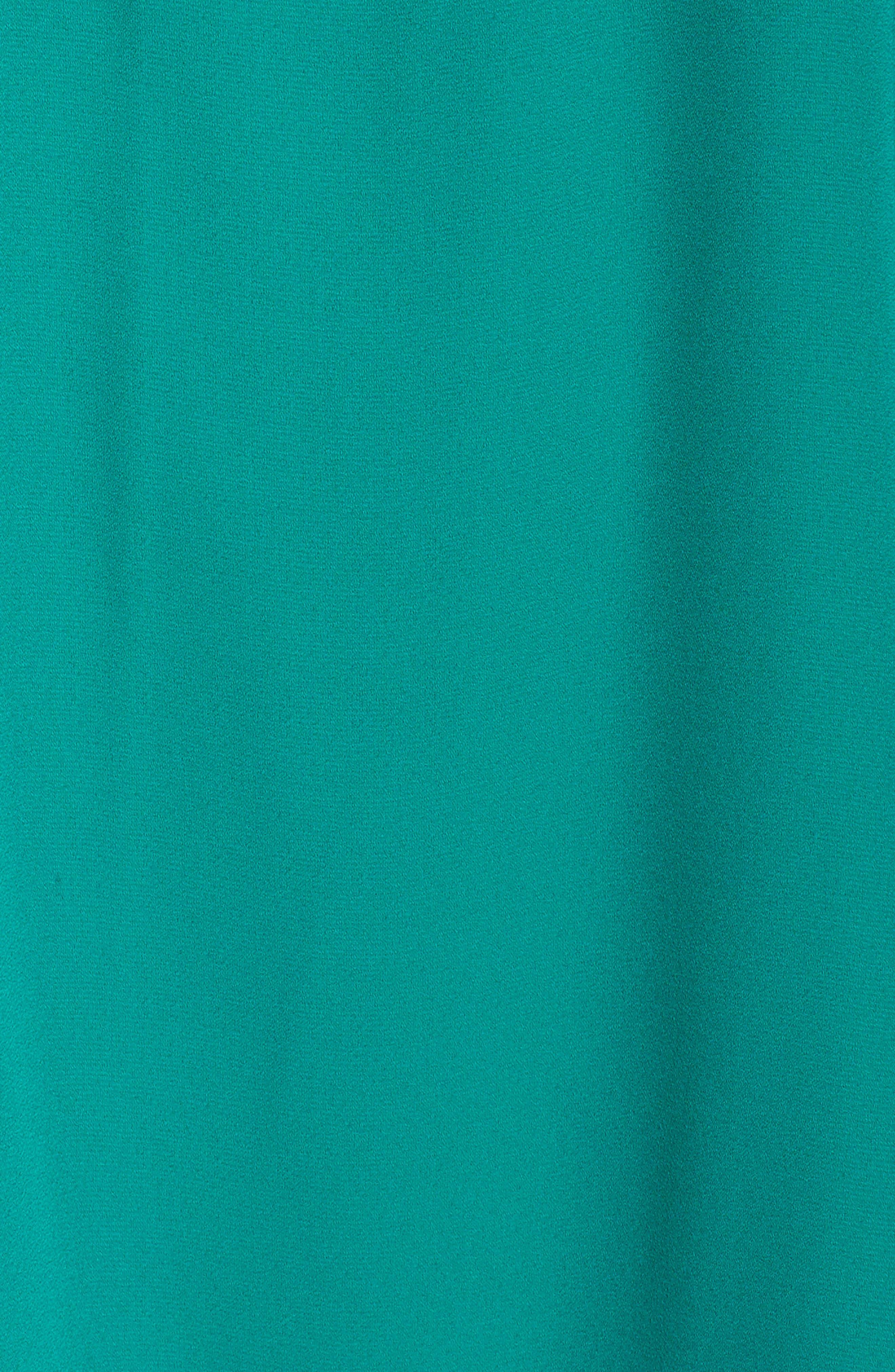 Off the Shoulder Ruffle Dress,                             Alternate thumbnail 38, color,