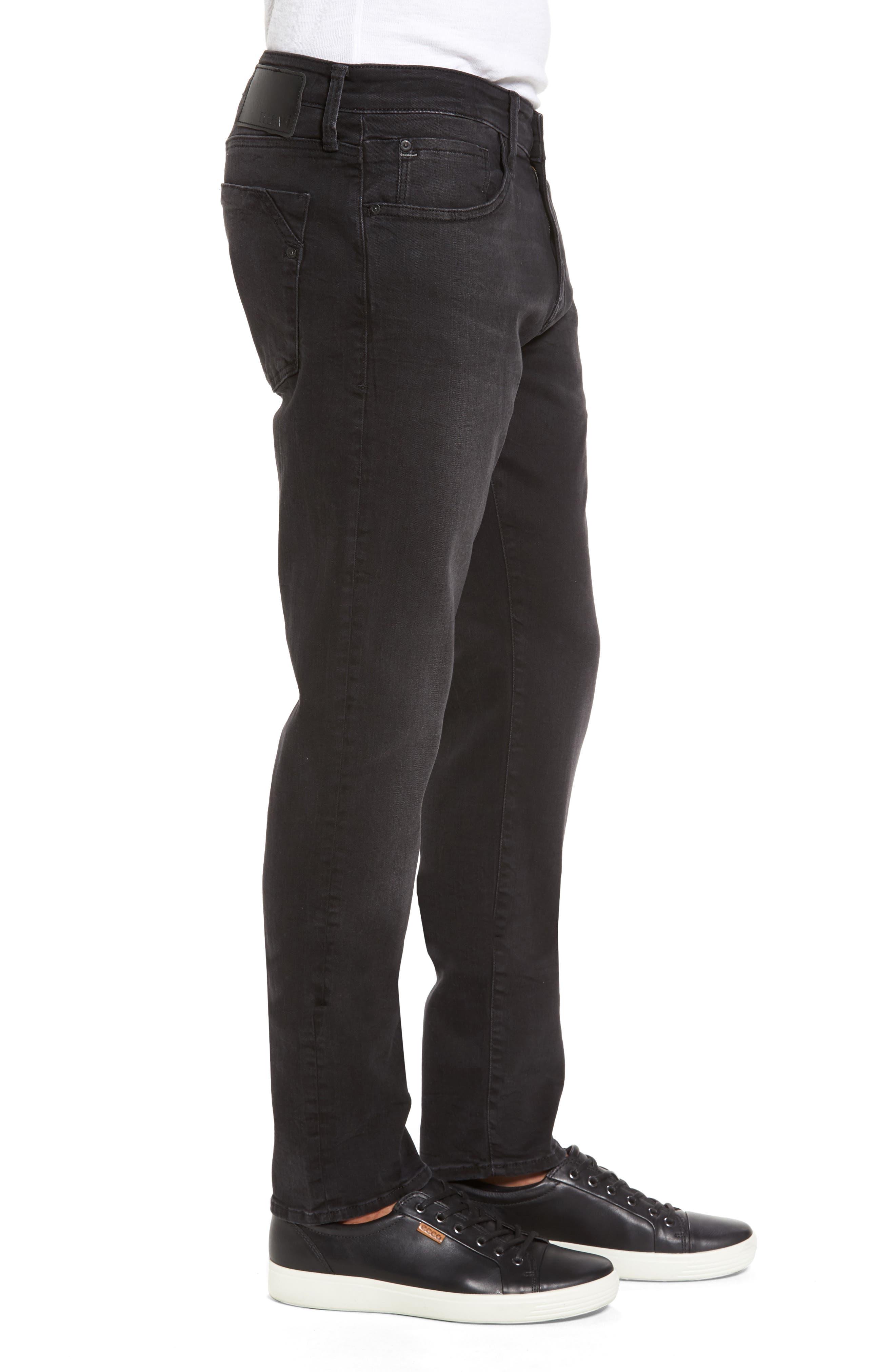 Jake Slim Fit Jeans,                             Alternate thumbnail 3, color,                             020