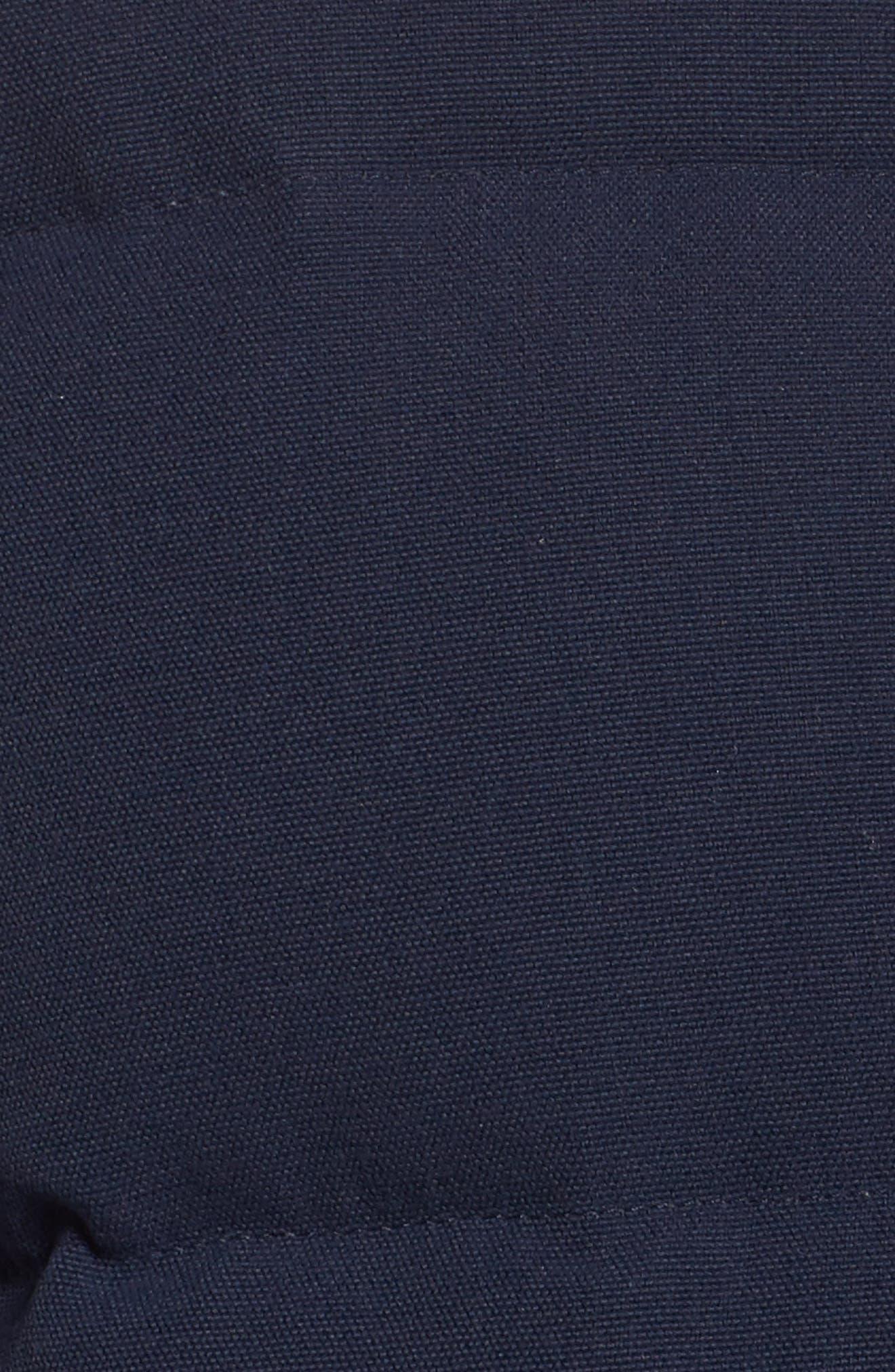 'Bivy' Water Repellent Down Jacket,                             Alternate thumbnail 23, color,