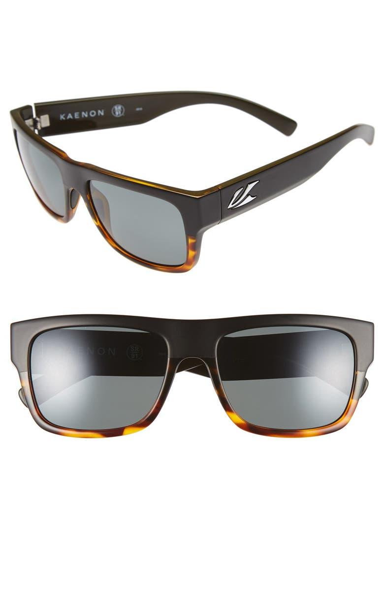 060cca1da8 Kaenon  Montecito  55mm Polarized Sunglasses