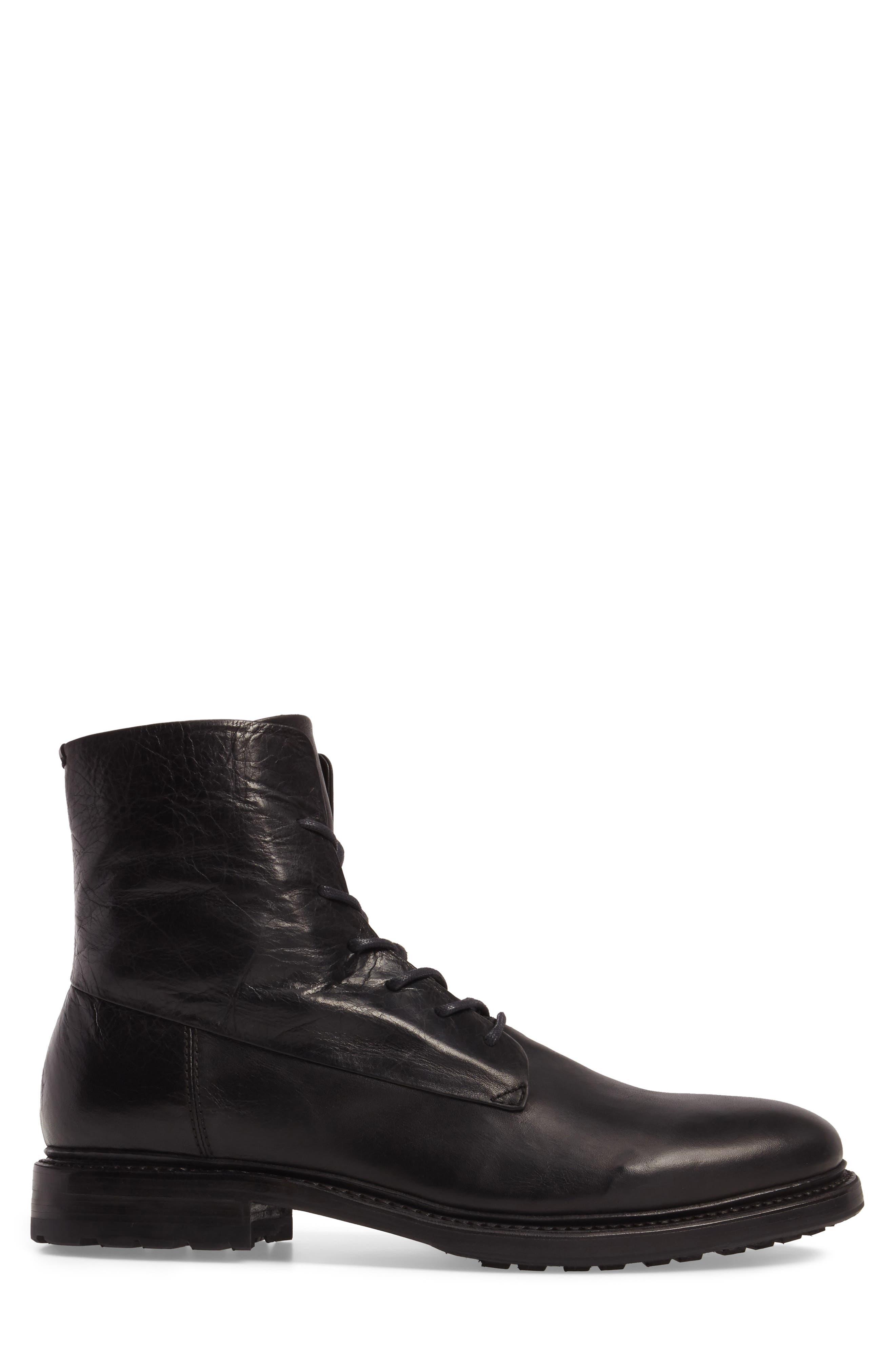 MM 08 Plain Toe Boot,                             Alternate thumbnail 5, color,