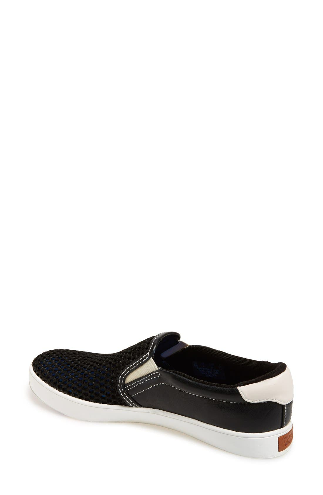Original Collection 'Scout' Slip On Sneaker,                             Alternate thumbnail 45, color,