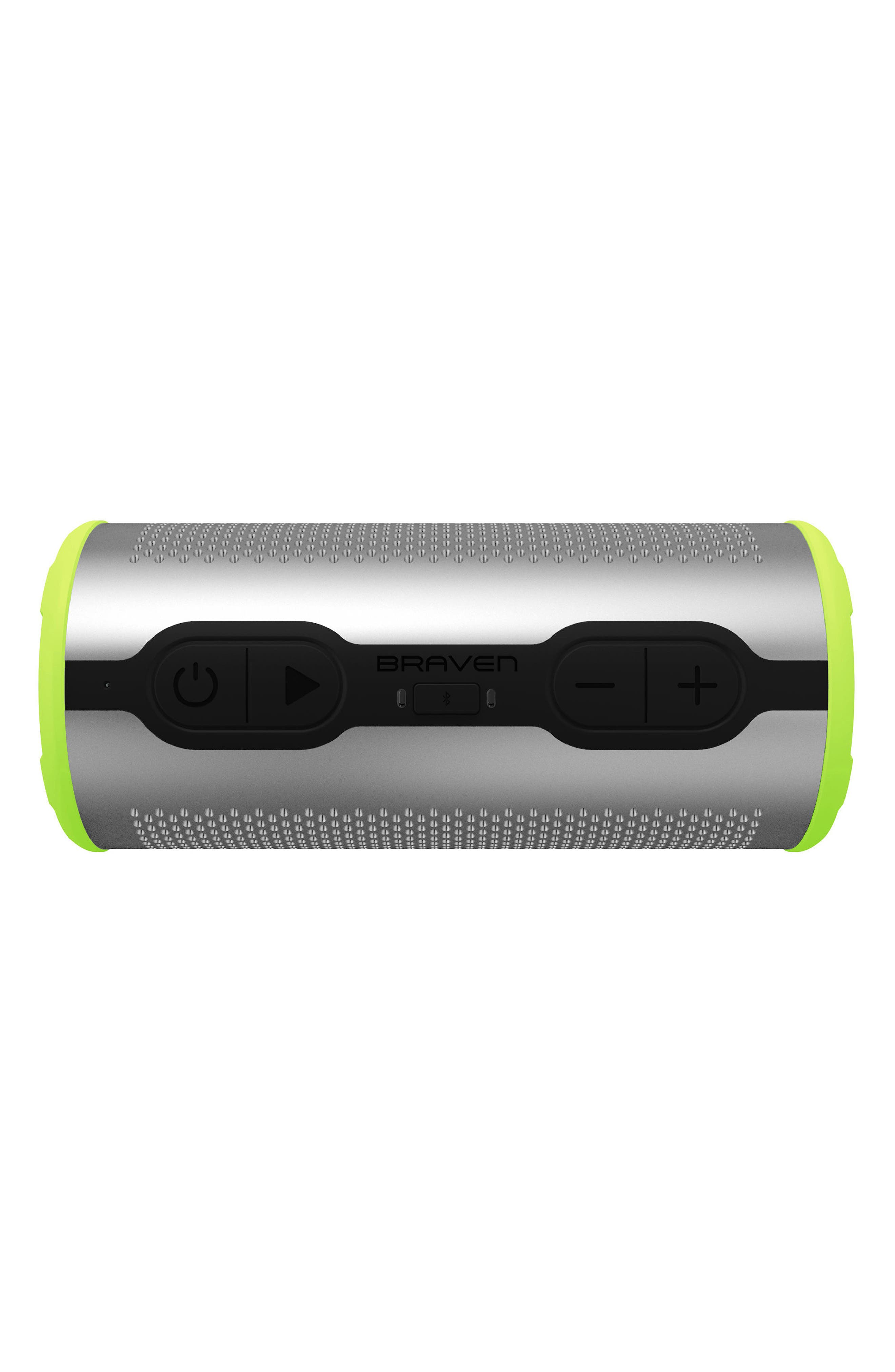BRAVEN,                             Stryde 360 Sound Waterproof Bluetooth Speaker,                             Alternate thumbnail 5, color,                             040