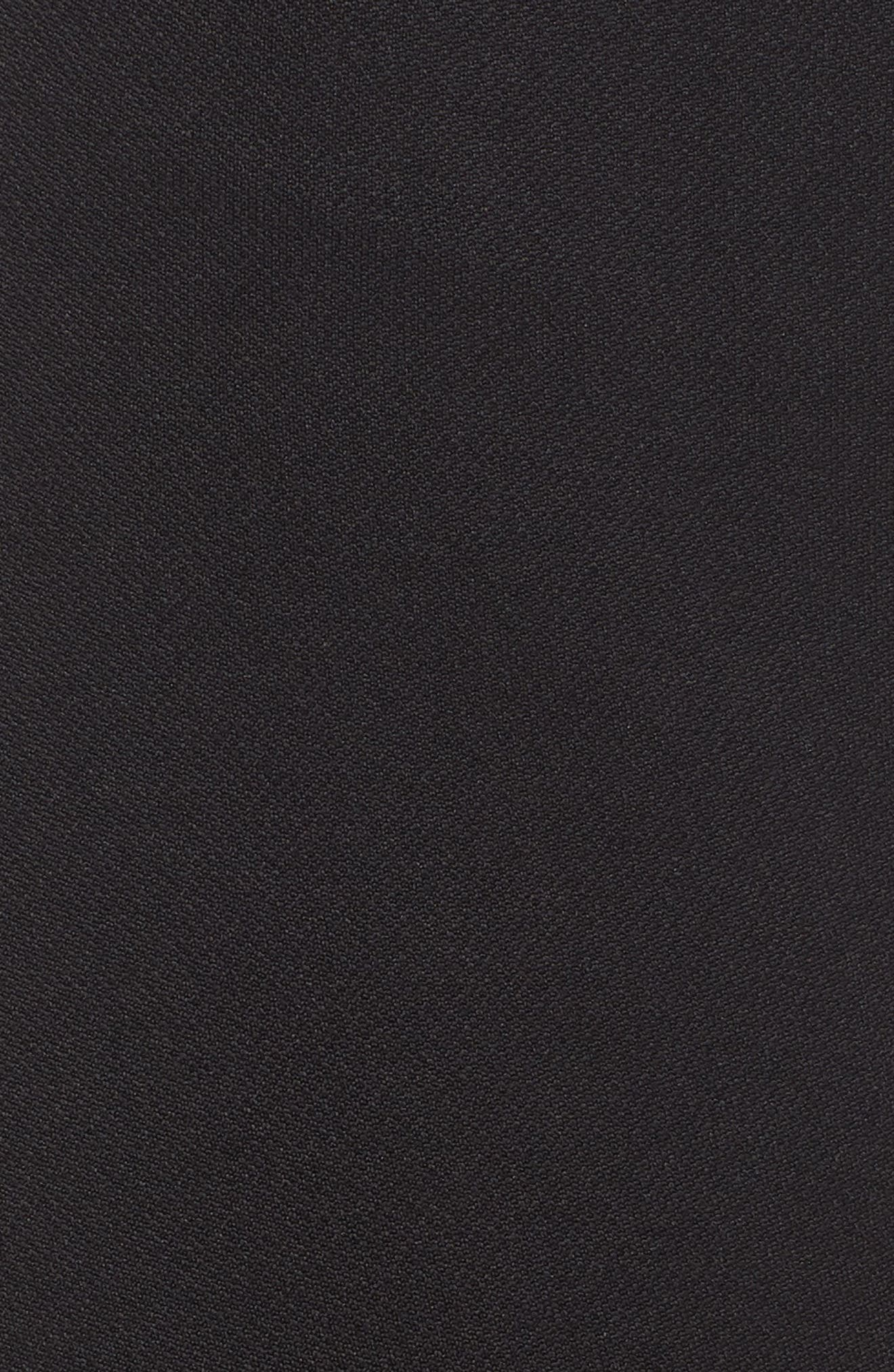 The Justin High Waist Leggings,                             Alternate thumbnail 6, color,                             001