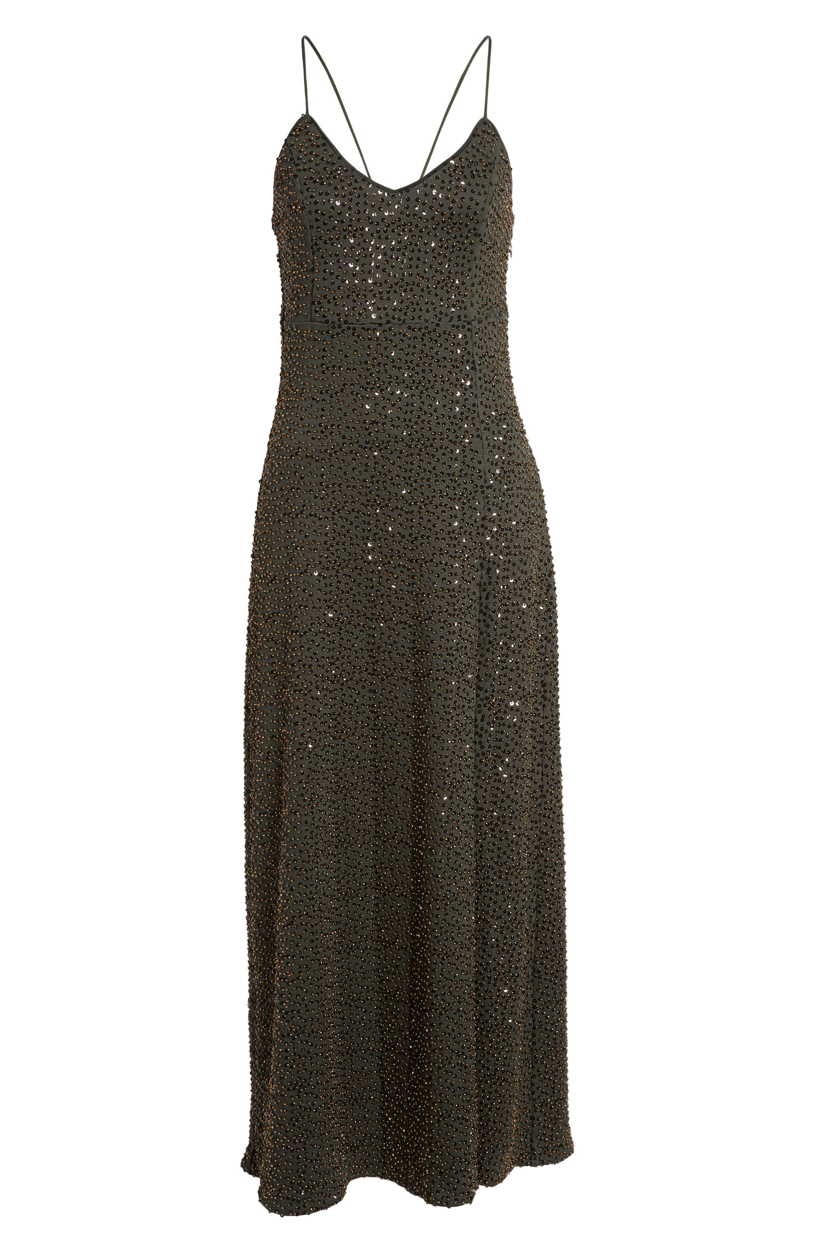 Gracen Maxi Dress,                             Alternate thumbnail 12, color,