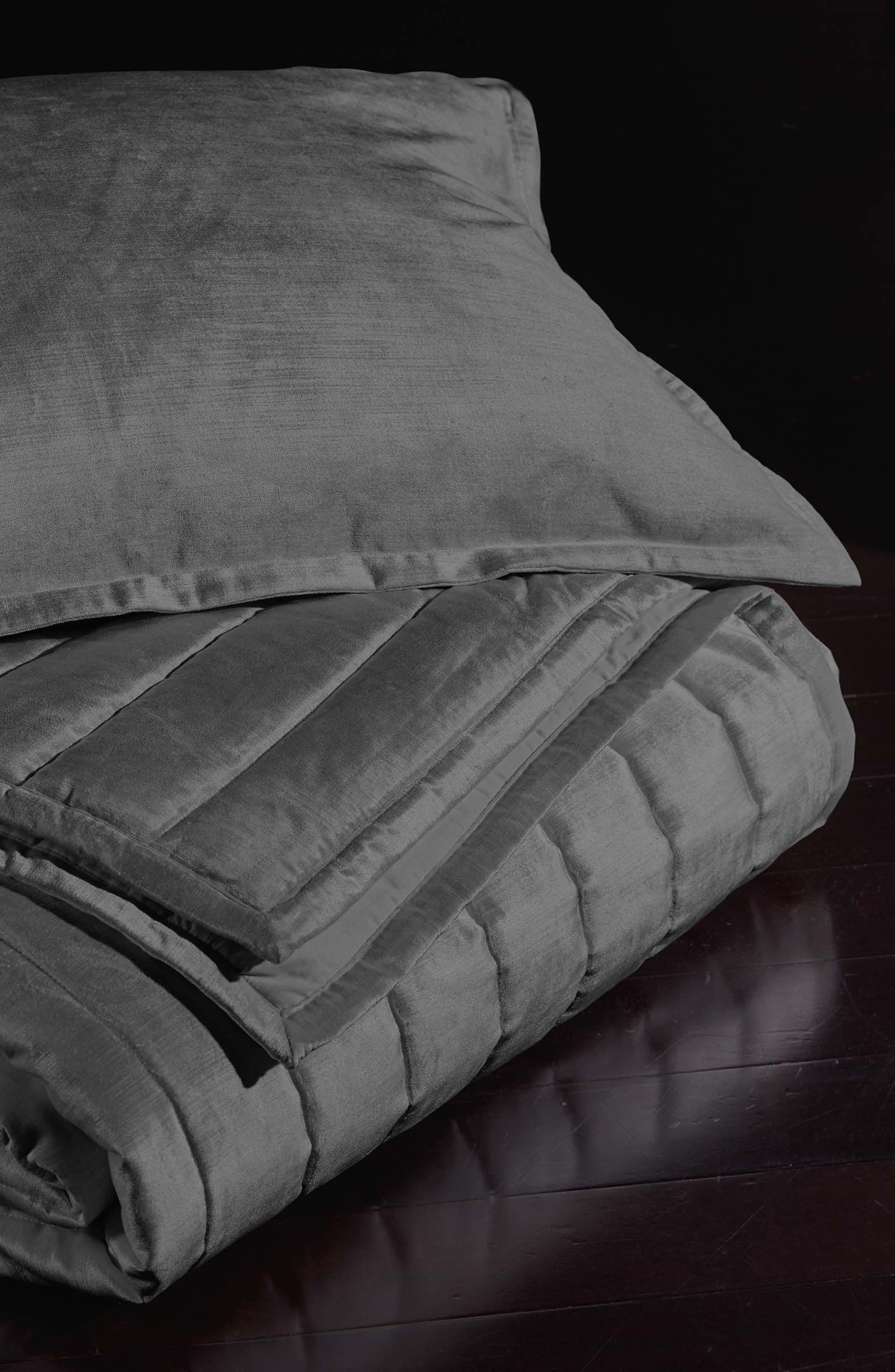 Velvet Quilt,                         Main,                         color, 020