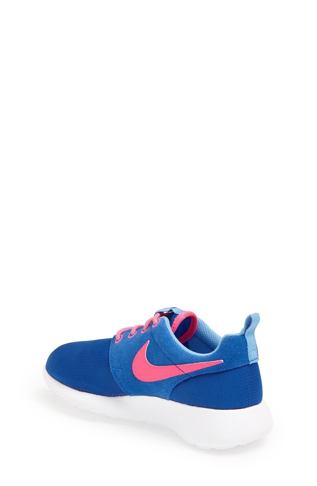 'Roshe Run' Athletic Shoe,                             Alternate thumbnail 88, color,