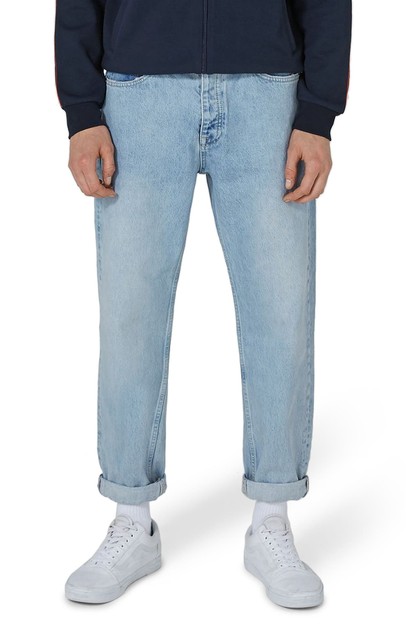 Original Fit Jeans,                             Main thumbnail 1, color,                             BLUE