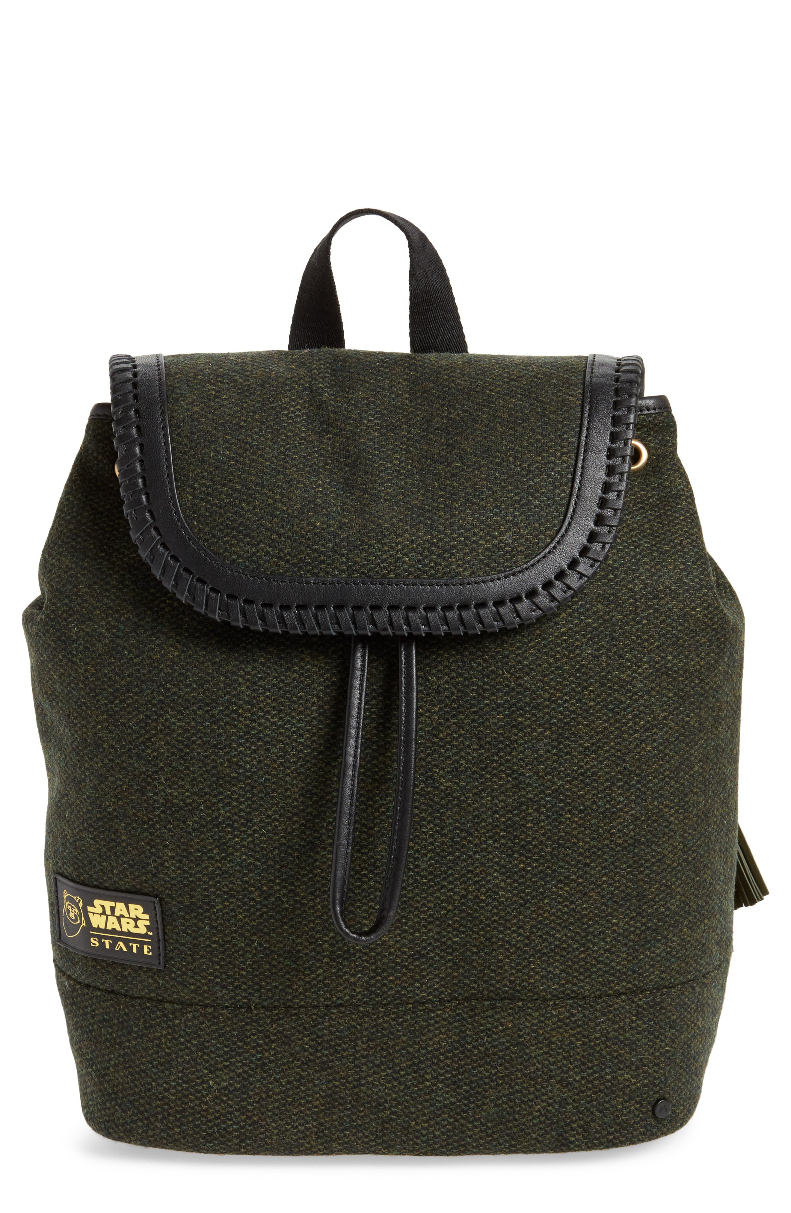Star Wars - The Ewoks Hattie Backpack,                         Main,                         color, 300