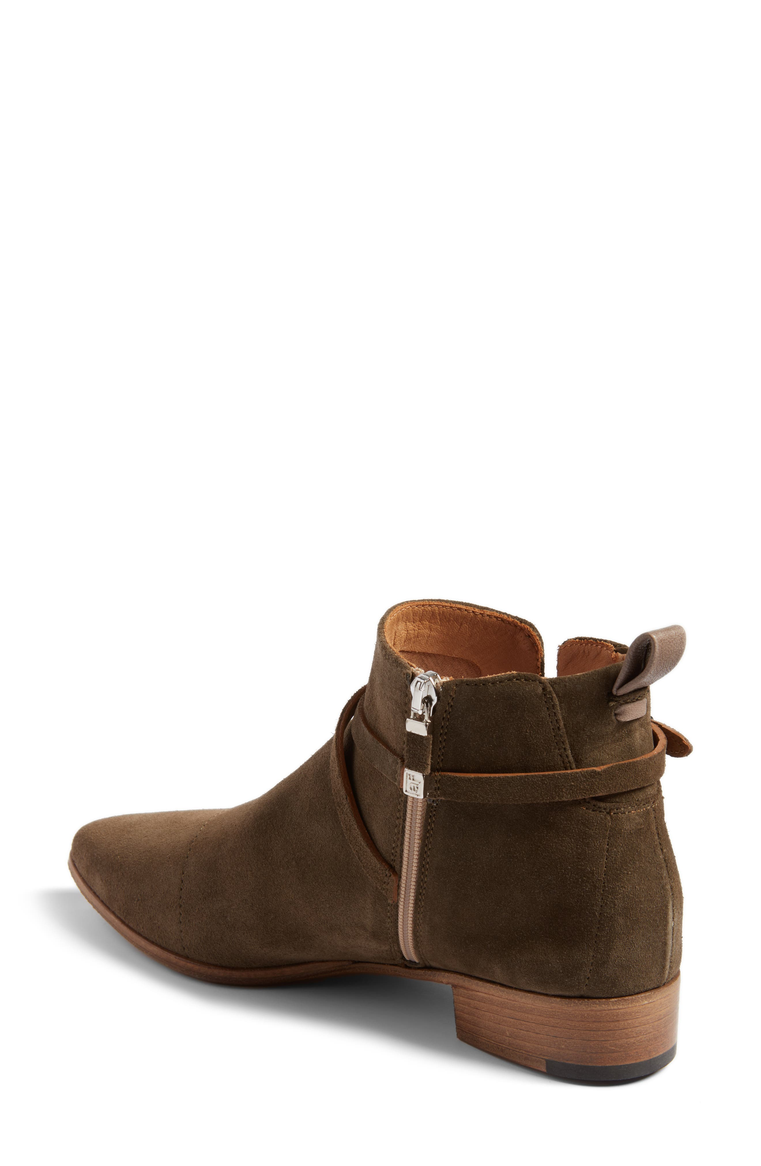 'Mea' Ankle Boot,                             Alternate thumbnail 8, color,