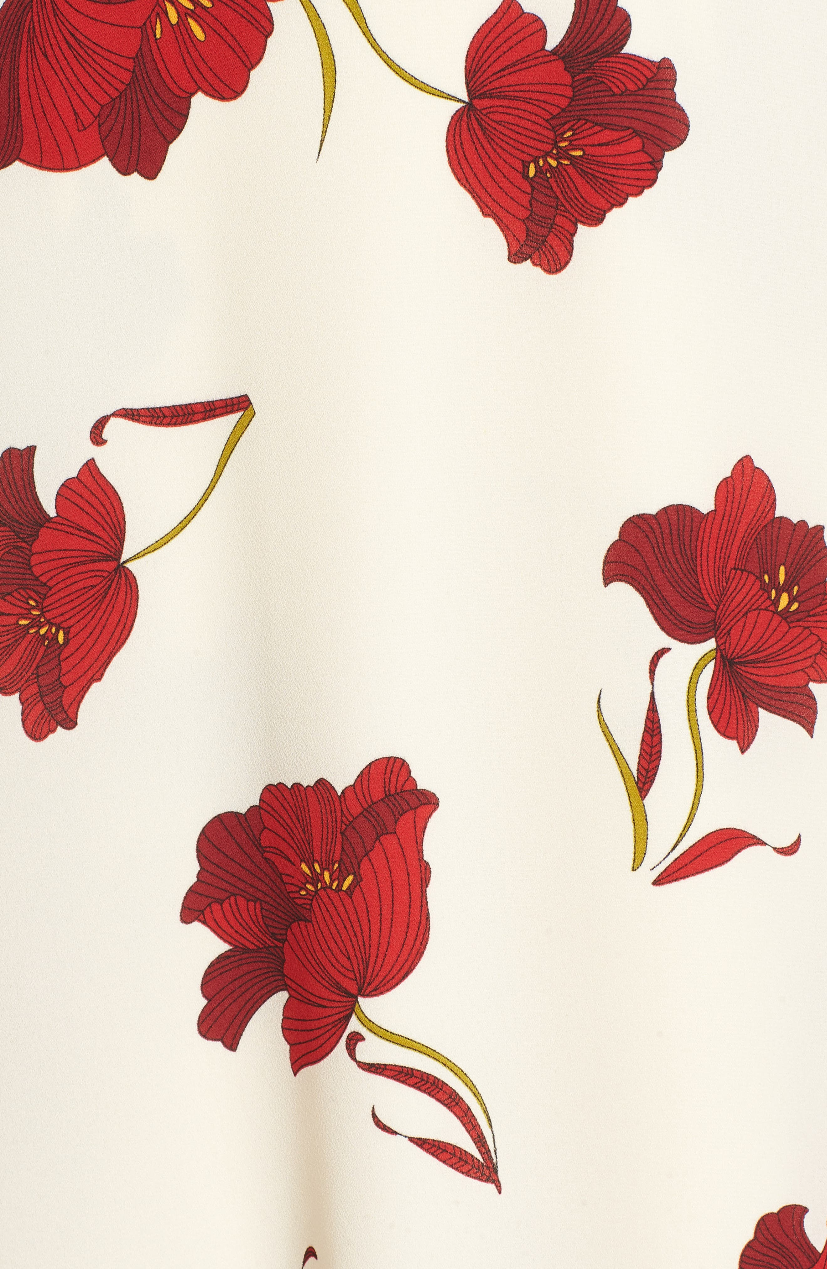 Elly Wrap Dress,                             Alternate thumbnail 57, color,