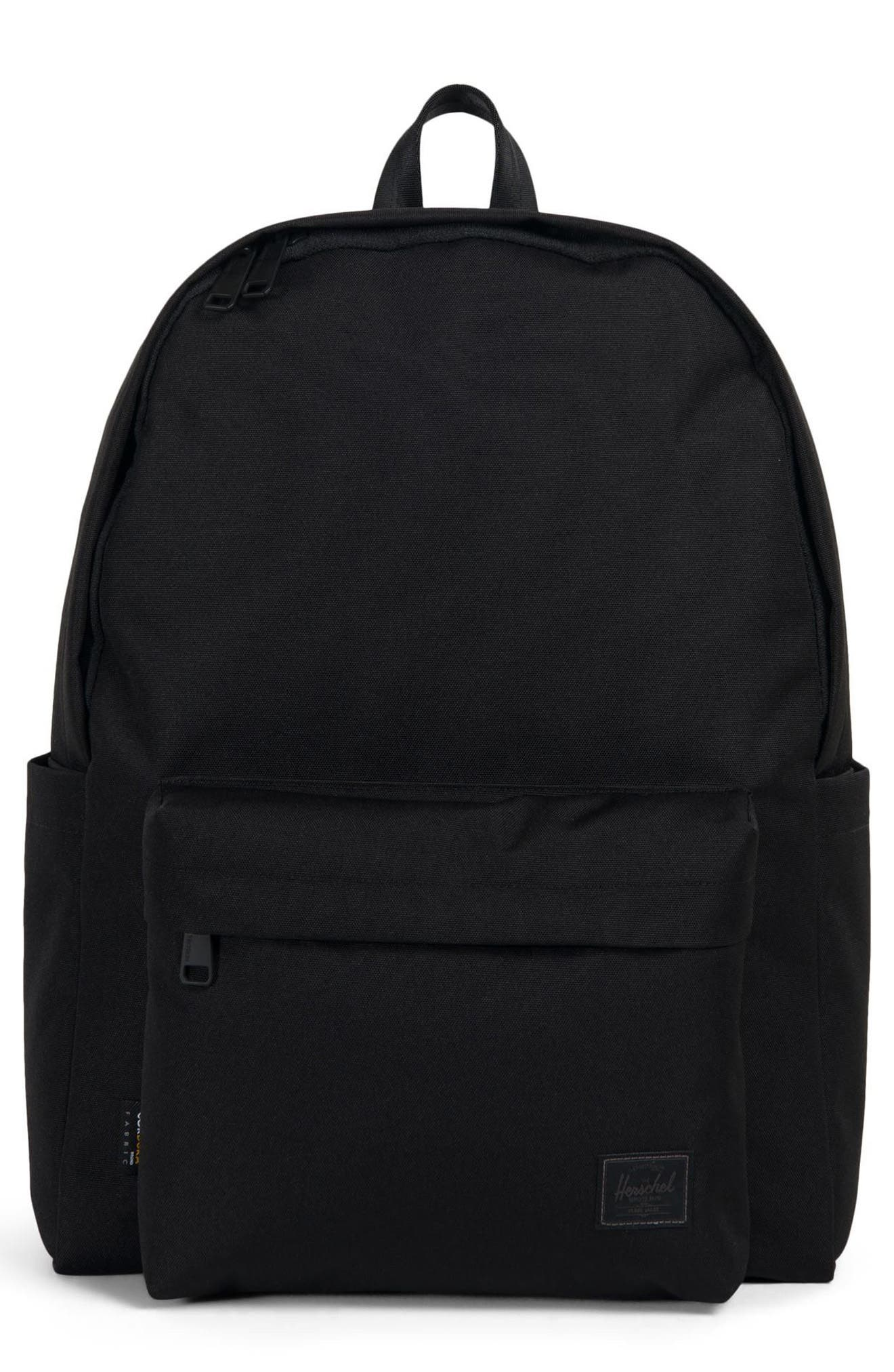 Berg Backpack - Black