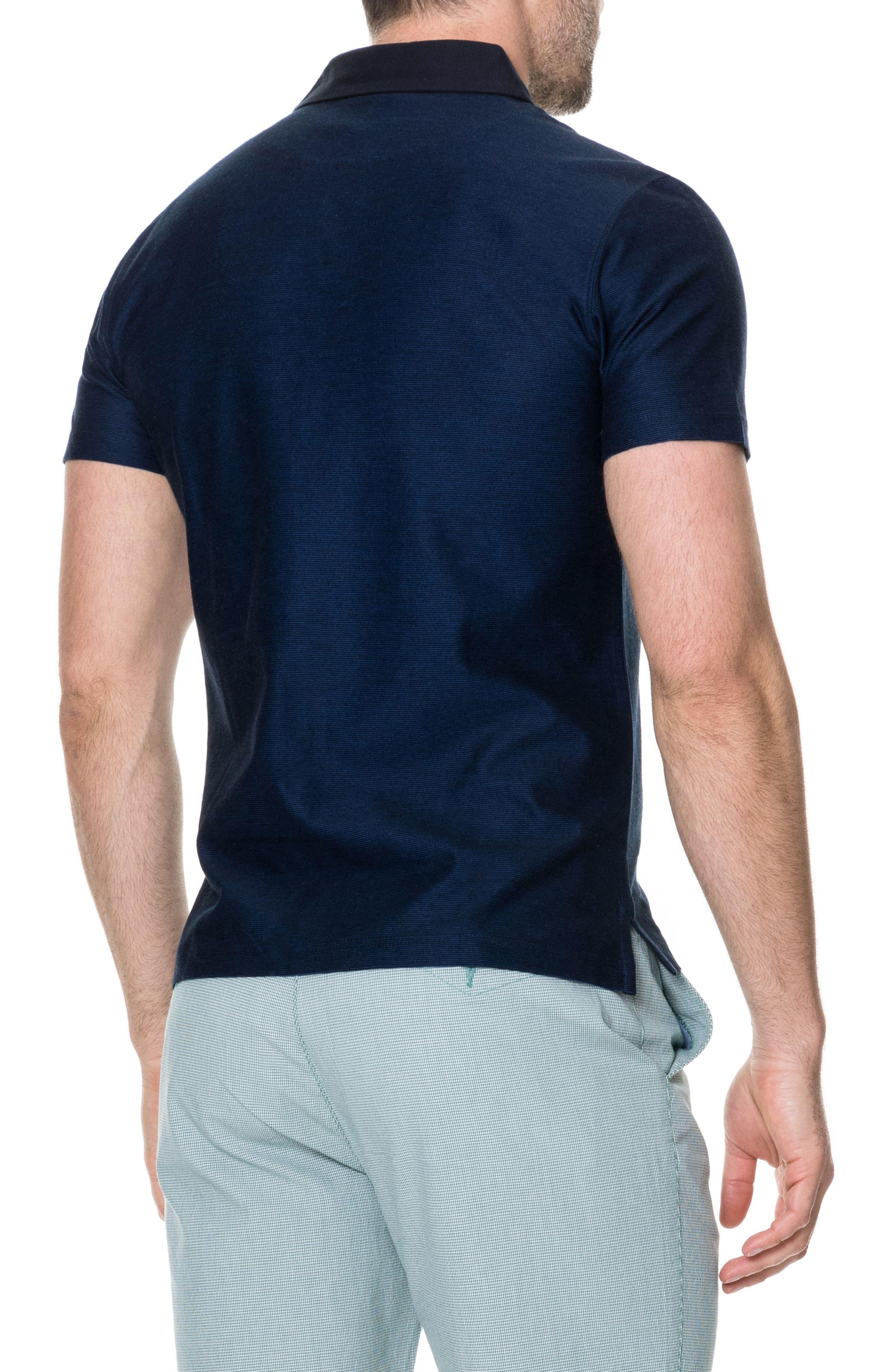 Caplestone Regular Fit Polo,                             Alternate thumbnail 2, color,                             401