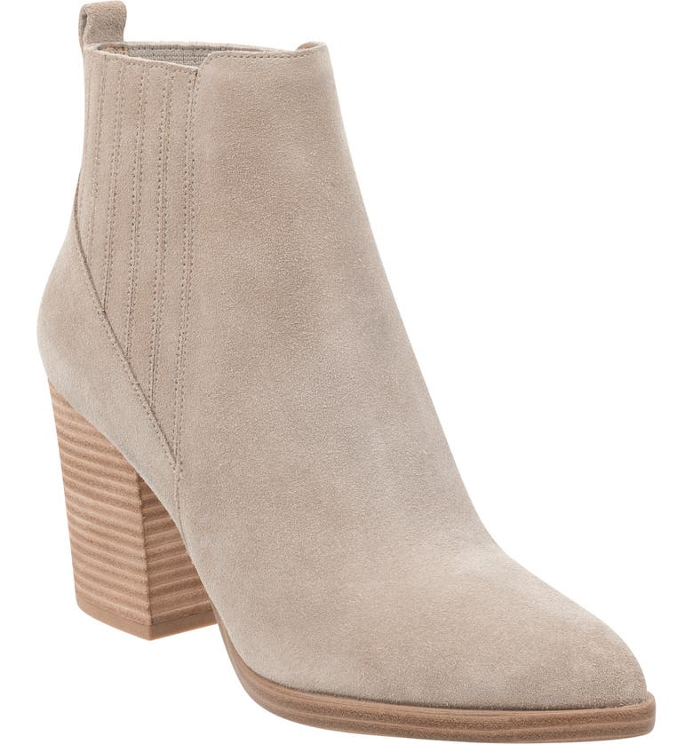 Find for Marc Fisher LTD Alva Bootie (Women) Good purchase
