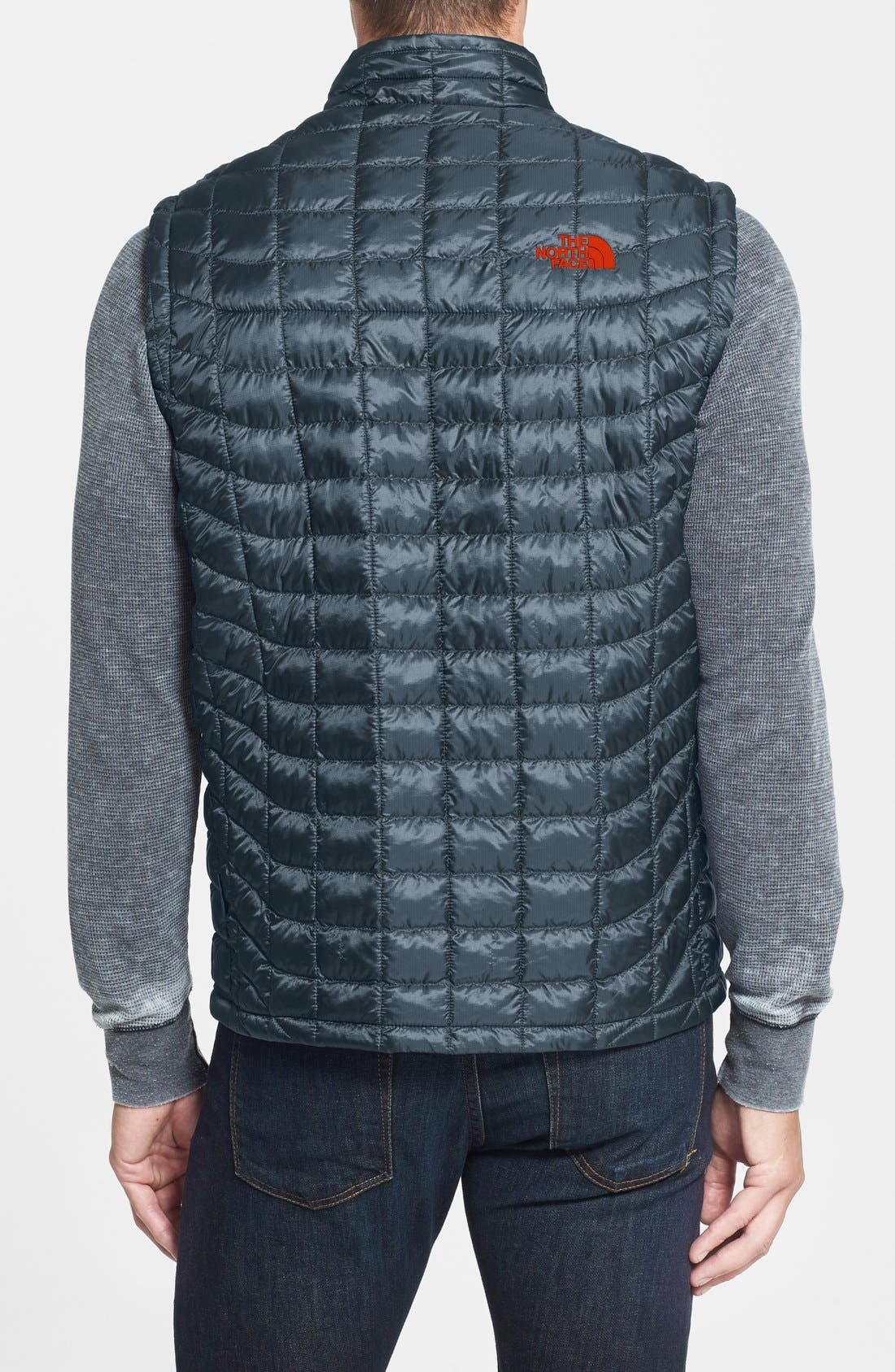 'ThermoBall<sup>™</sup>' Packable PrimaLoft<sup>®</sup> Vest,                             Alternate thumbnail 54, color,