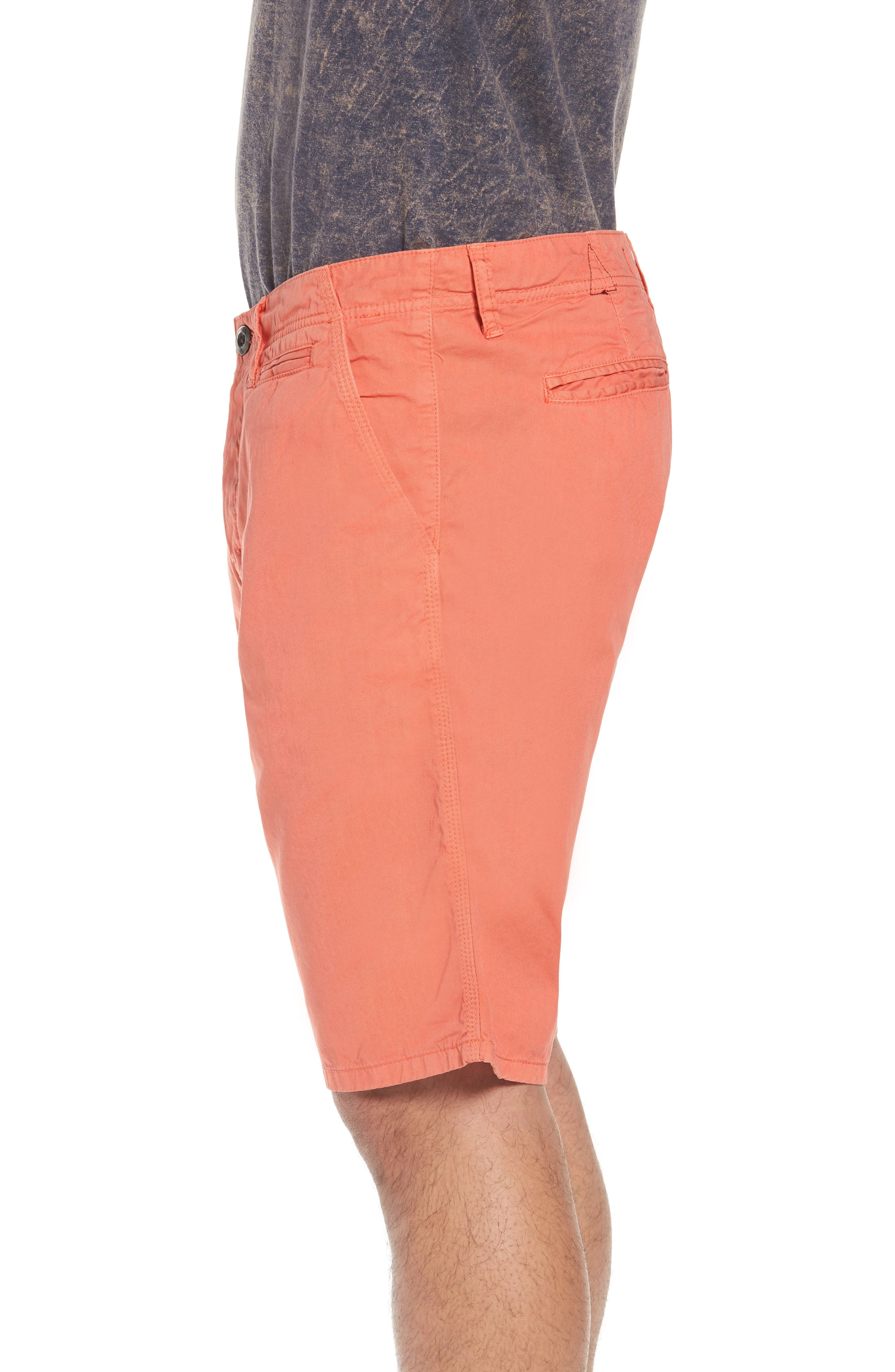 'Napa' Chino Shorts,                             Alternate thumbnail 29, color,