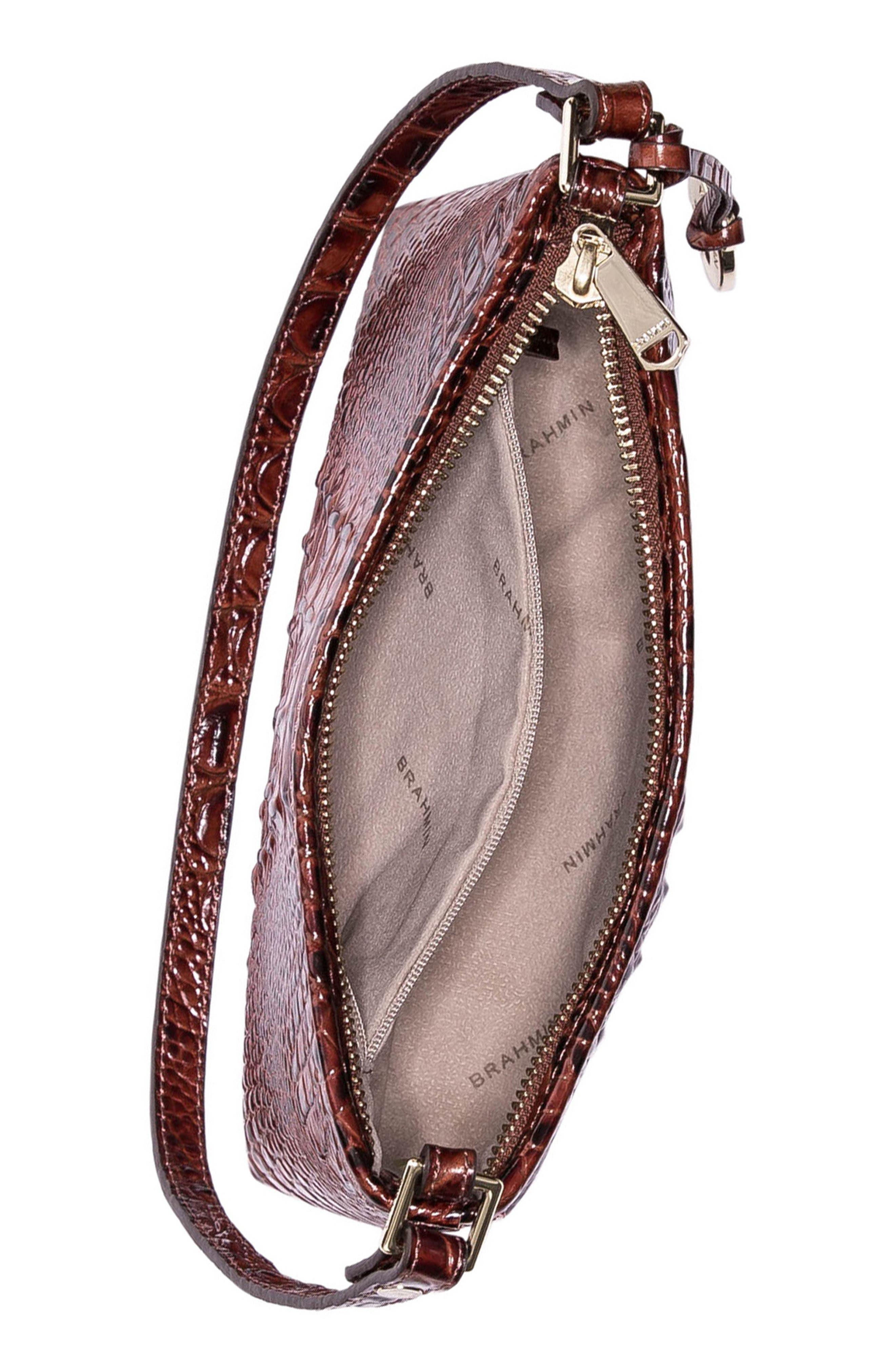 'Anytime - Mini' Convertible Handbag,                             Alternate thumbnail 57, color,