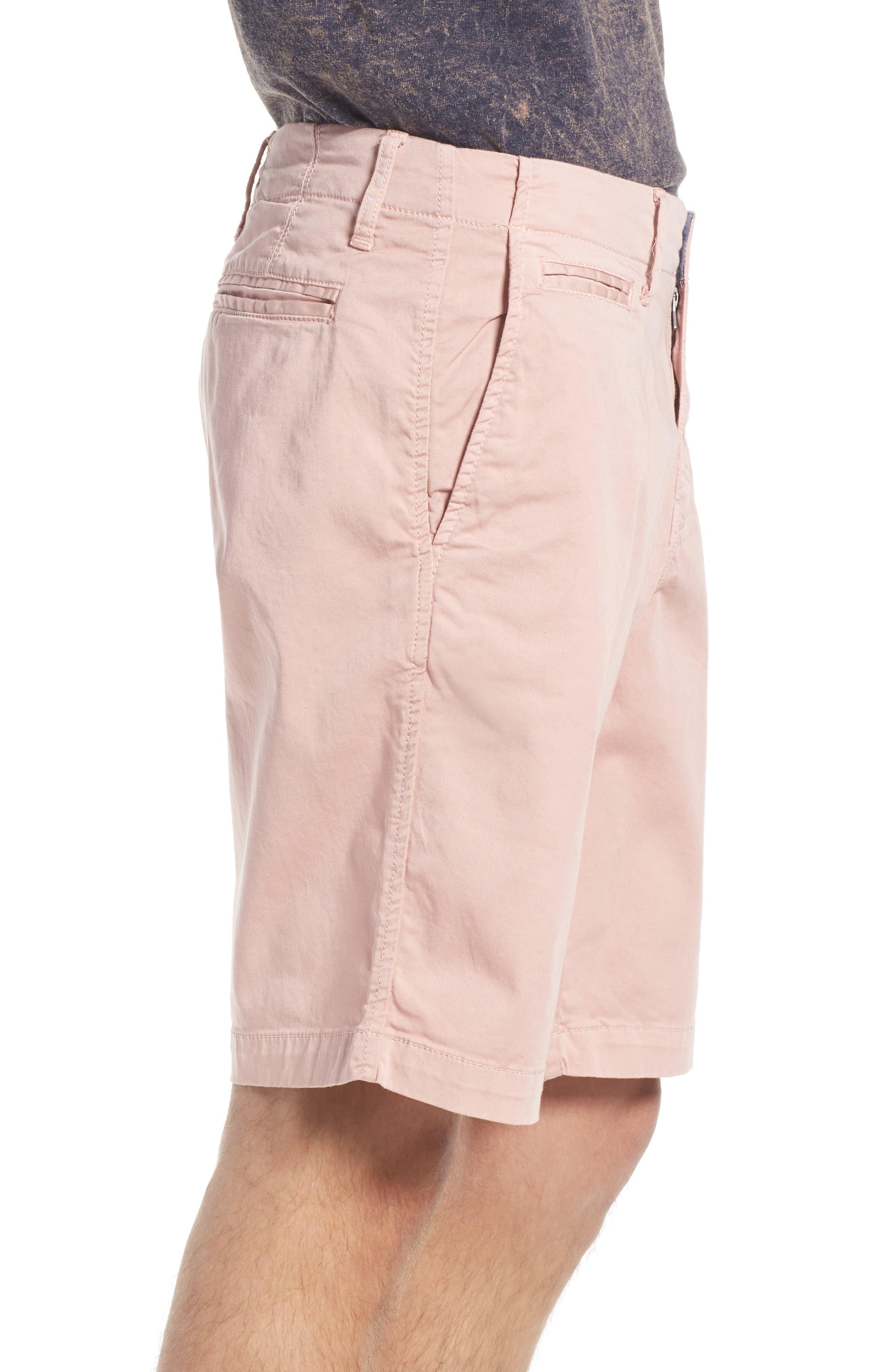 St. Barts Twill Shorts,                             Alternate thumbnail 35, color,
