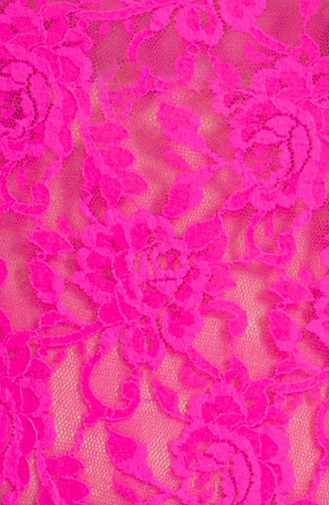 'Signature' Lace Camisole,                             Alternate thumbnail 30, color,