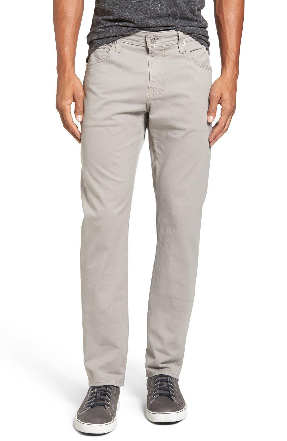 'Matchbox BES' Slim Fit Pants,                             Main thumbnail 26, color,