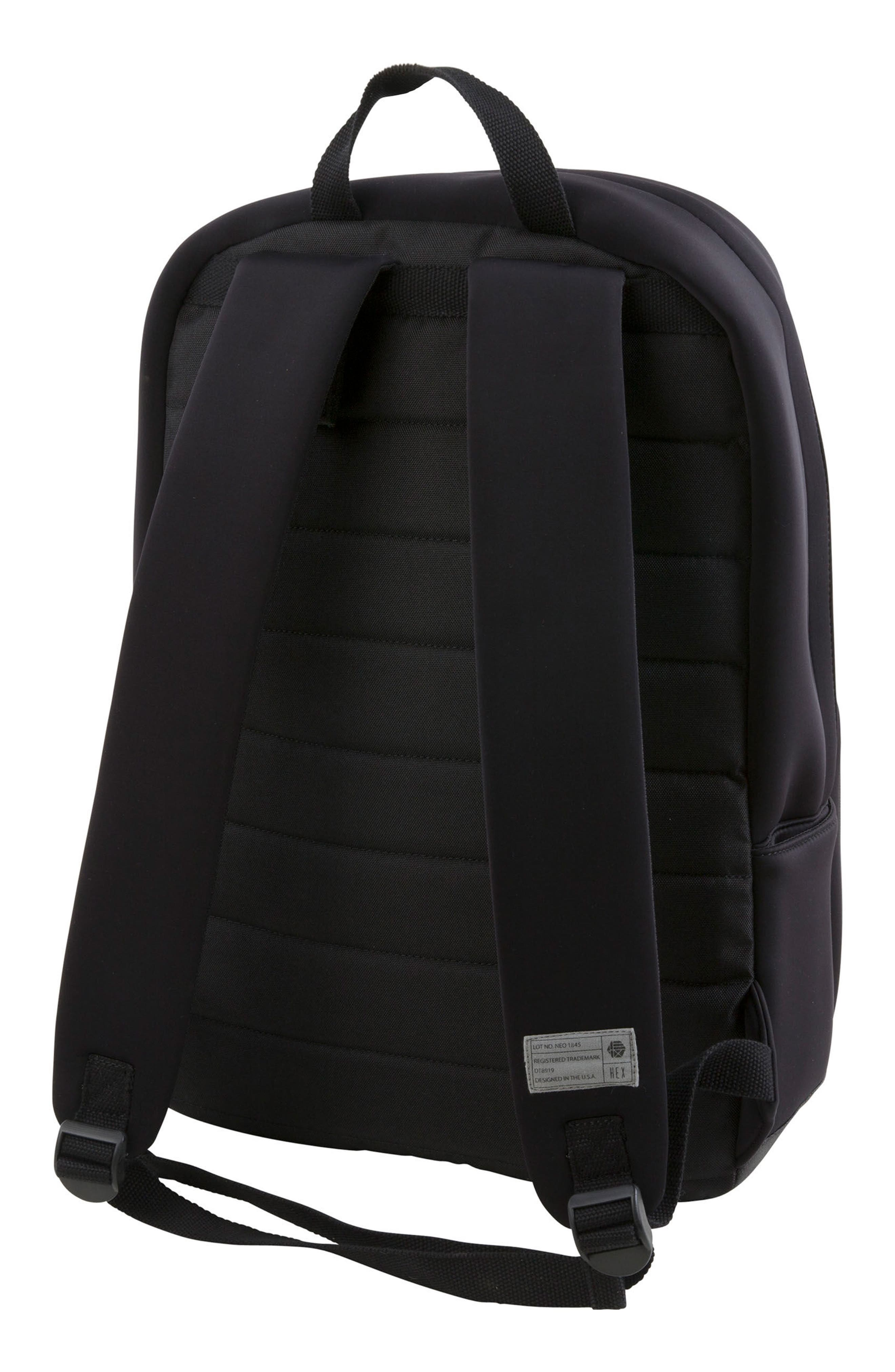 Watney Signal Backpack,                             Alternate thumbnail 4, color,