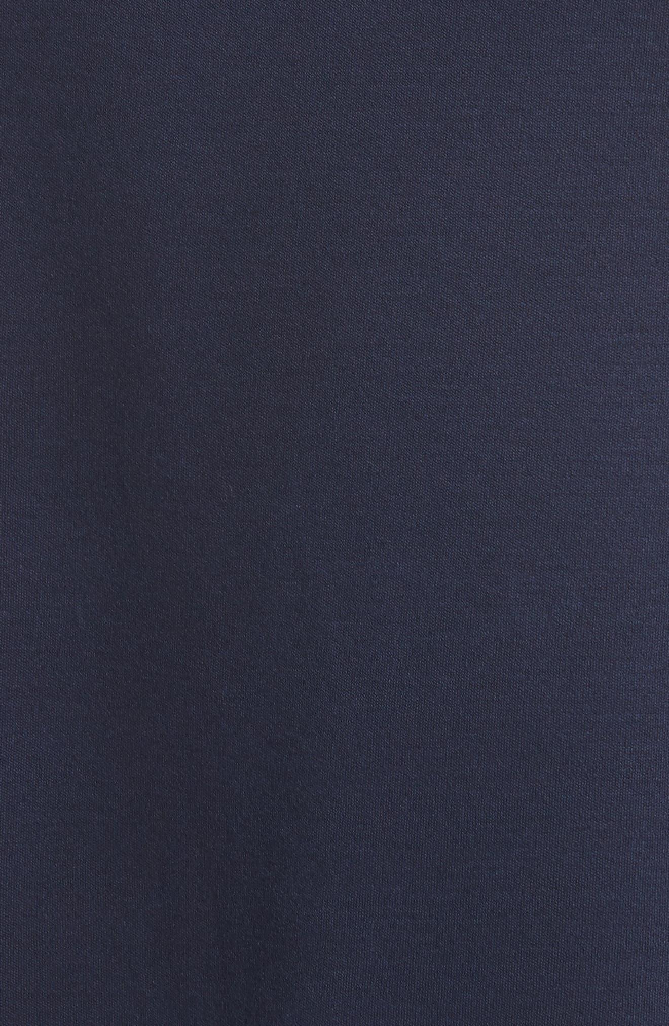 être cécile A-Line Midi Skirt,                             Alternate thumbnail 5, color,                             400