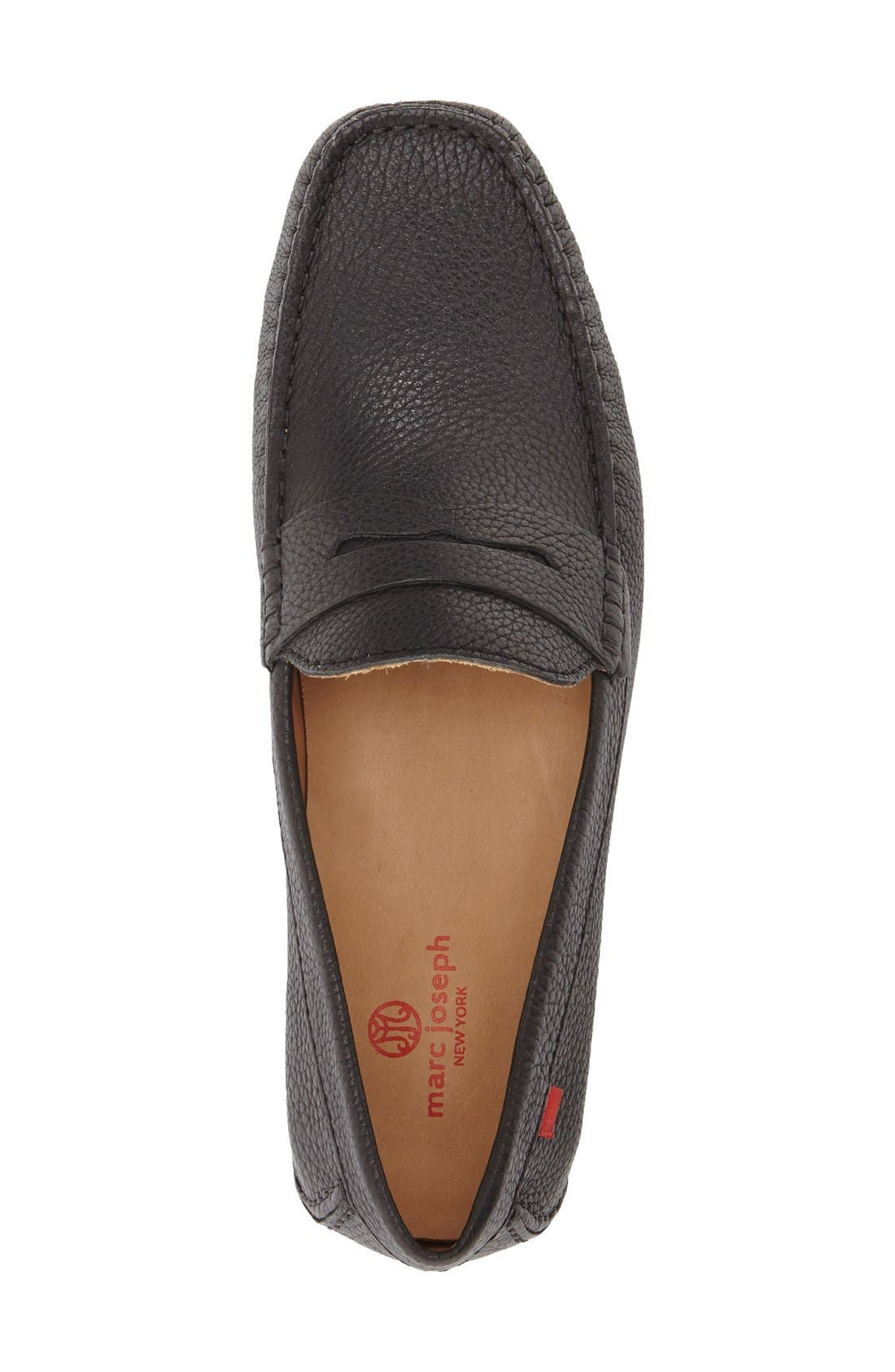 'Union Street' Penny Loafer,                             Alternate thumbnail 9, color,