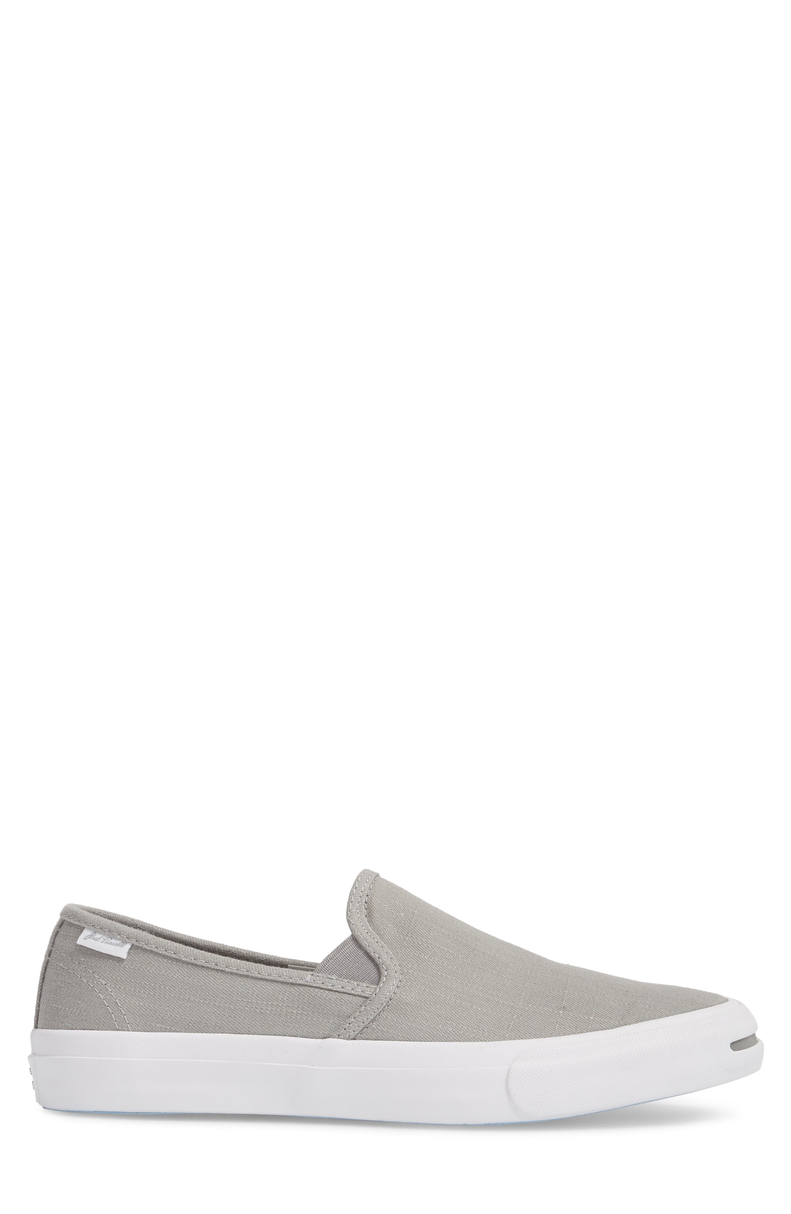 Jack Purcell Low Profile Slip-On Sneaker,                             Alternate thumbnail 3, color,                             020