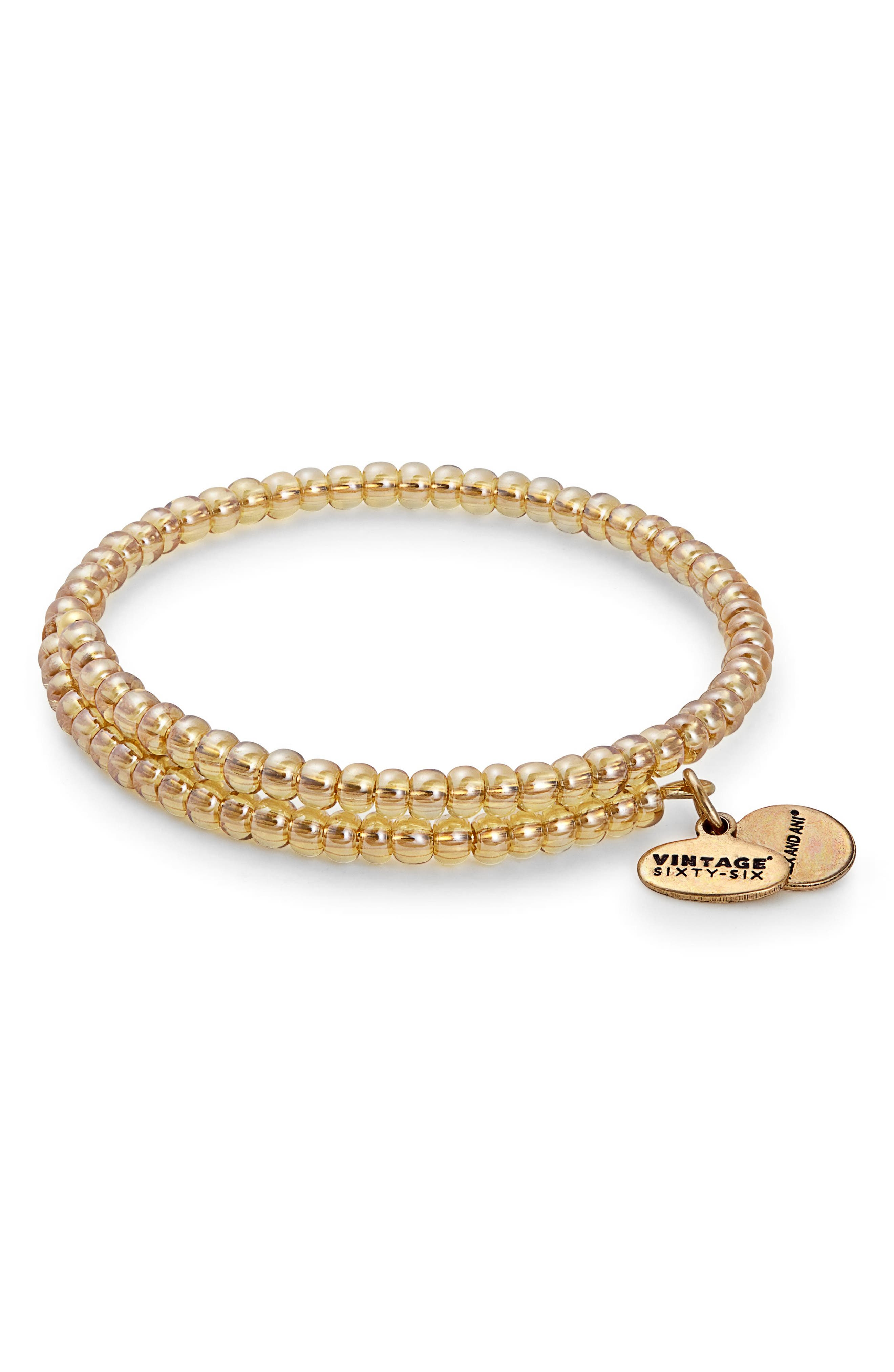 Primal Spirit Wrap Bracelet,                             Main thumbnail 9, color,