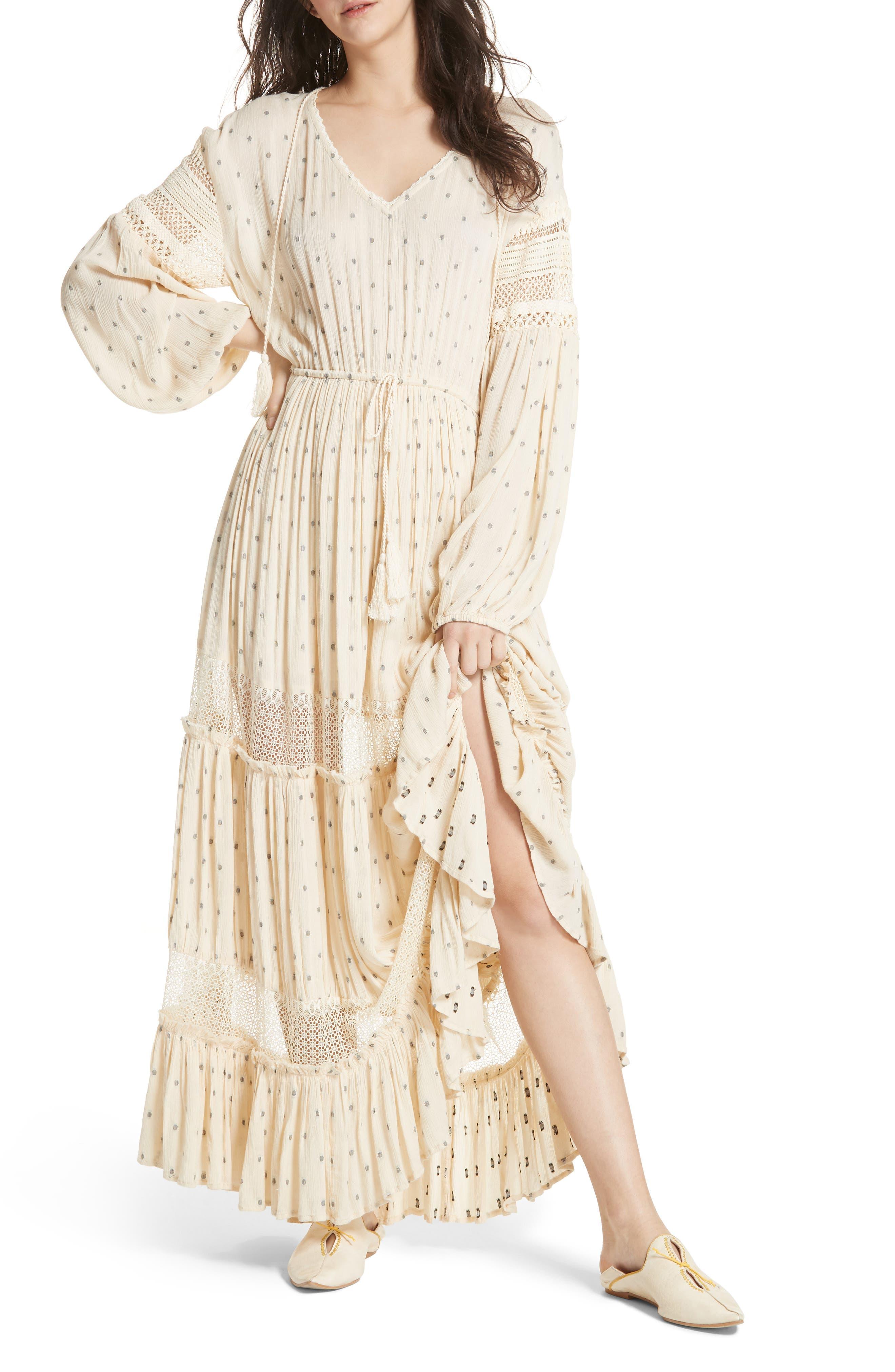Sada Maxi Dress,                         Main,                         color, 903