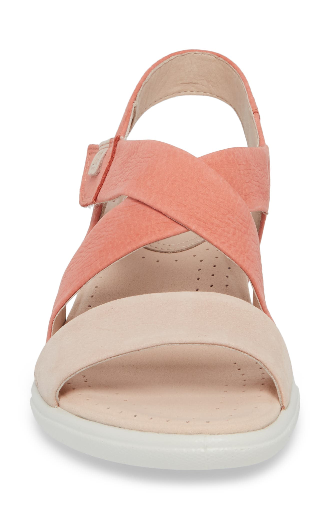 Damara Cross-Strap Sandal,                             Alternate thumbnail 25, color,
