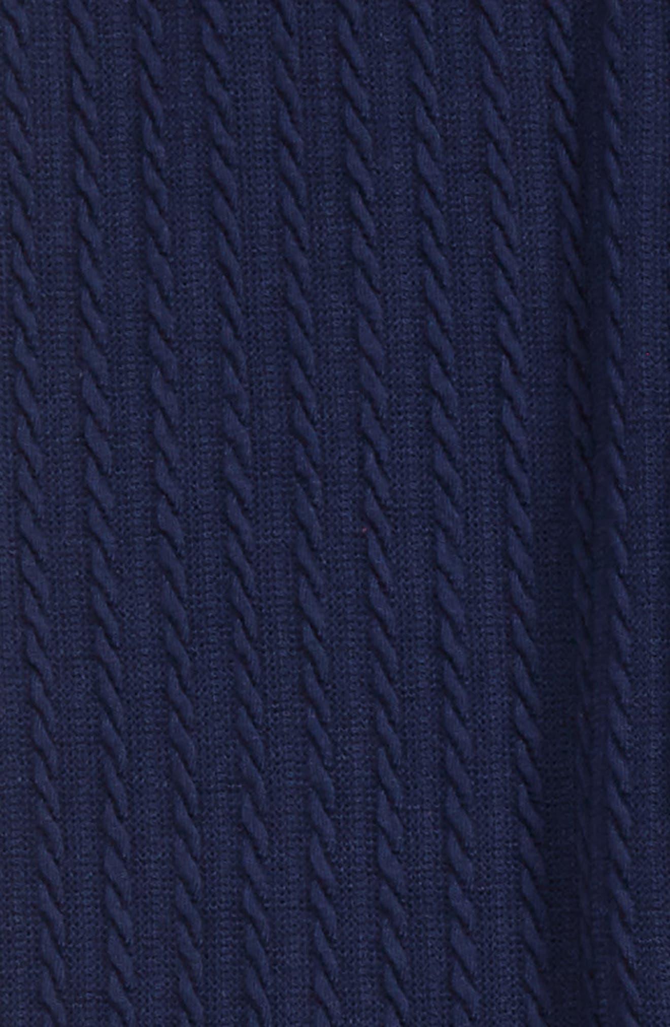 Cable Knit Leggings,                             Alternate thumbnail 10, color,
