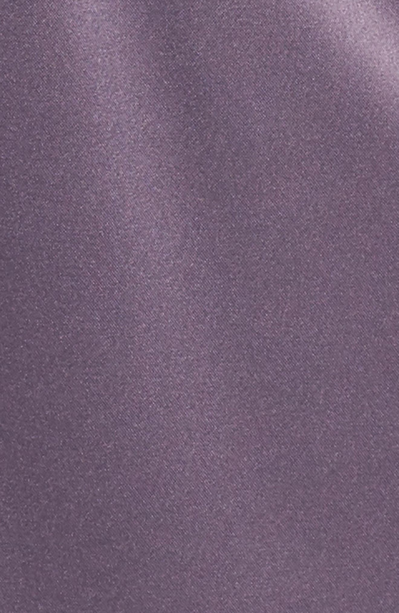 One-Shoulder Jumpsuit,                             Alternate thumbnail 5, color,                             024
