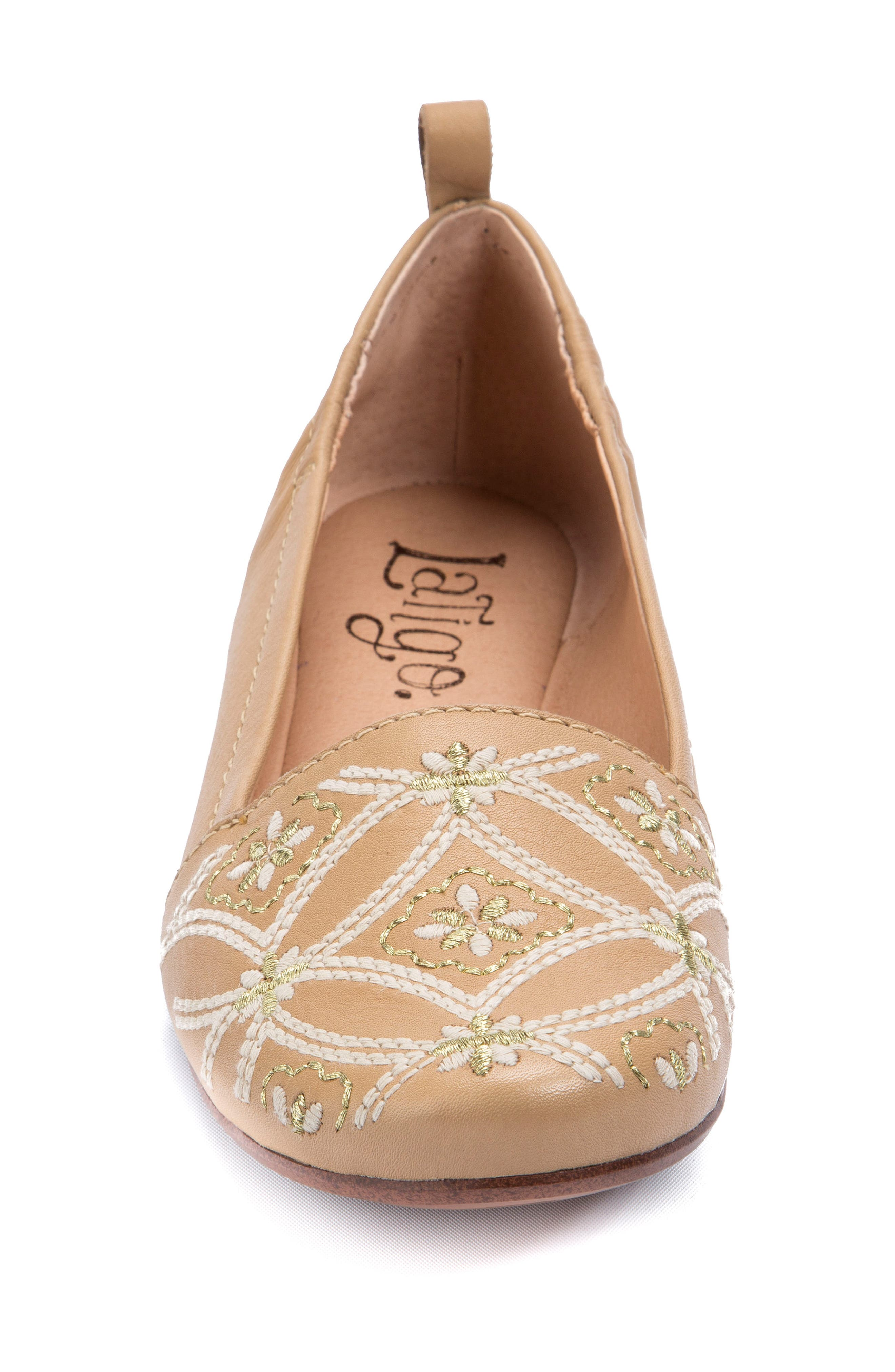 Globe Embroidered Flat,                             Alternate thumbnail 17, color,