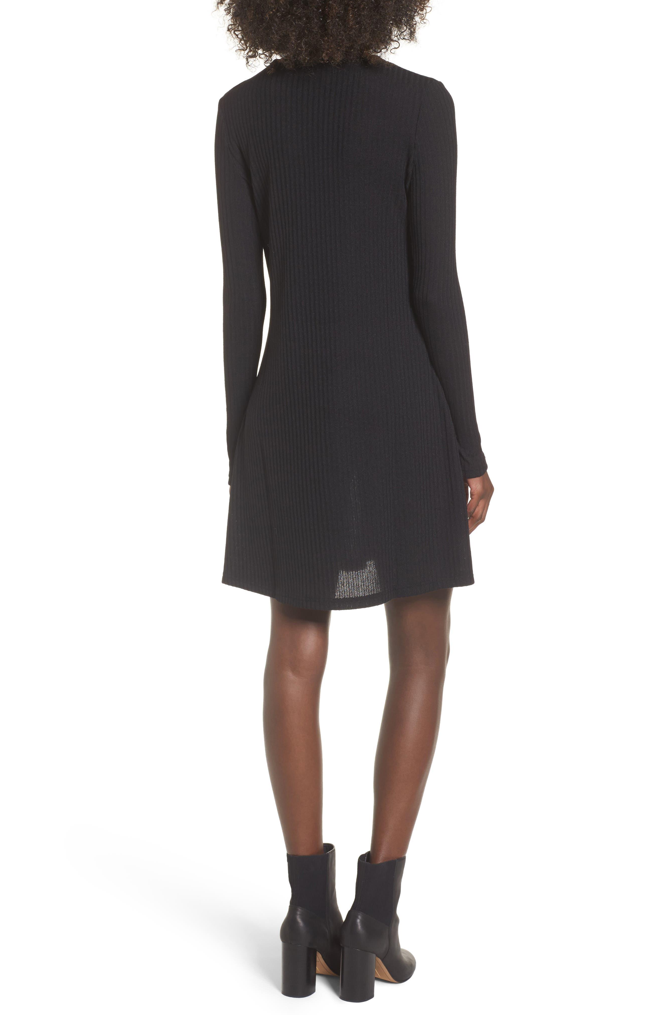 Maven Thermal Dress,                             Alternate thumbnail 2, color,                             001