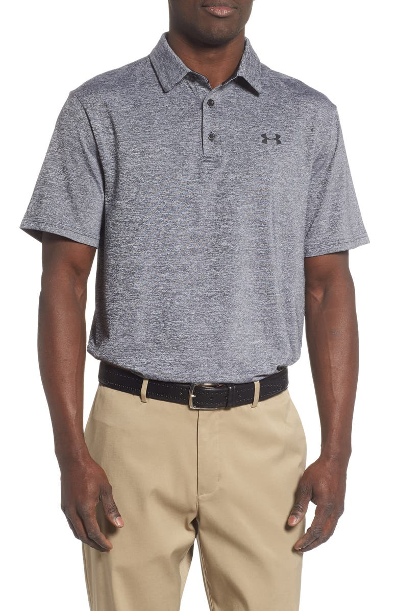 Under Armour Playoff 20 Loose Fit Polo Nordstrom