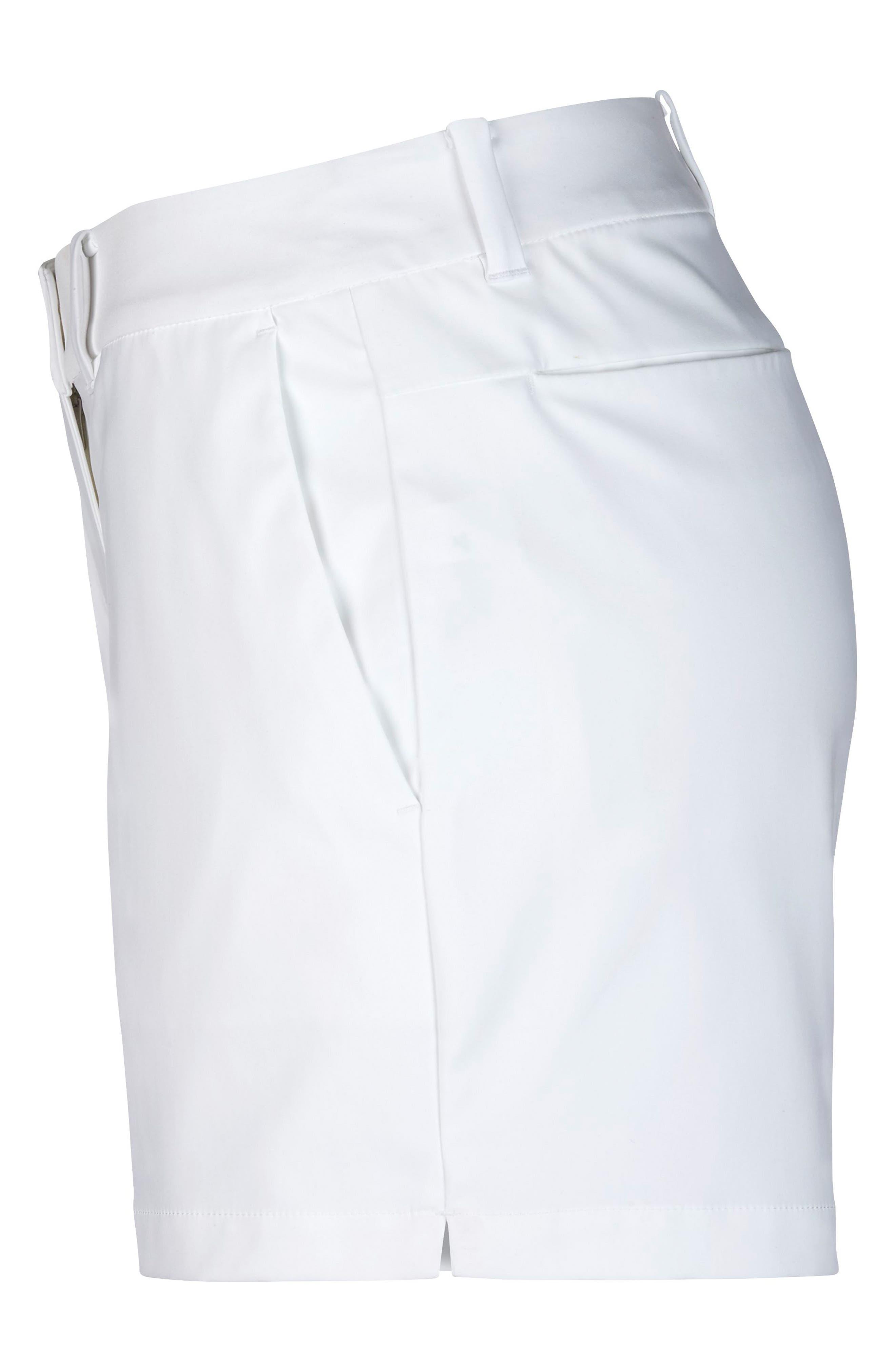 Flex Golf Shorts,                             Alternate thumbnail 7, color,                             100