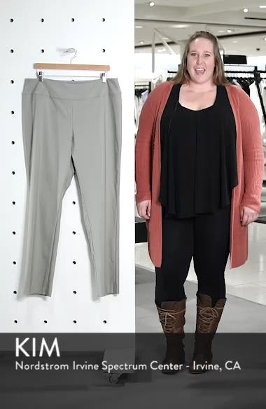 Wonderstretch High Rise Pants, sales video thumbnail