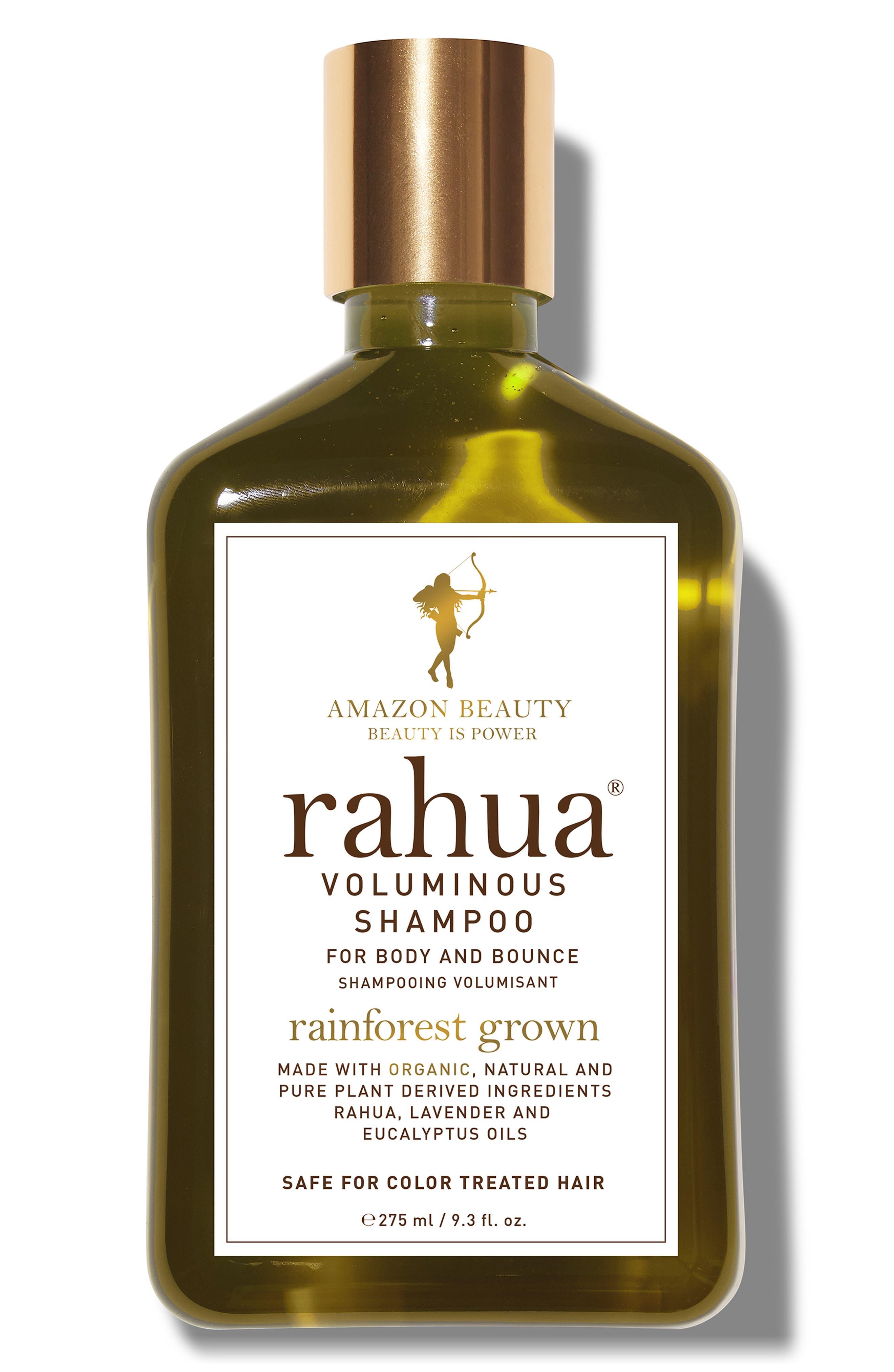 SPACE.NK.apothecary rahua<sup>®</sup> Voluminous Shampoo,                             Main thumbnail 1, color,                             NO COLOR