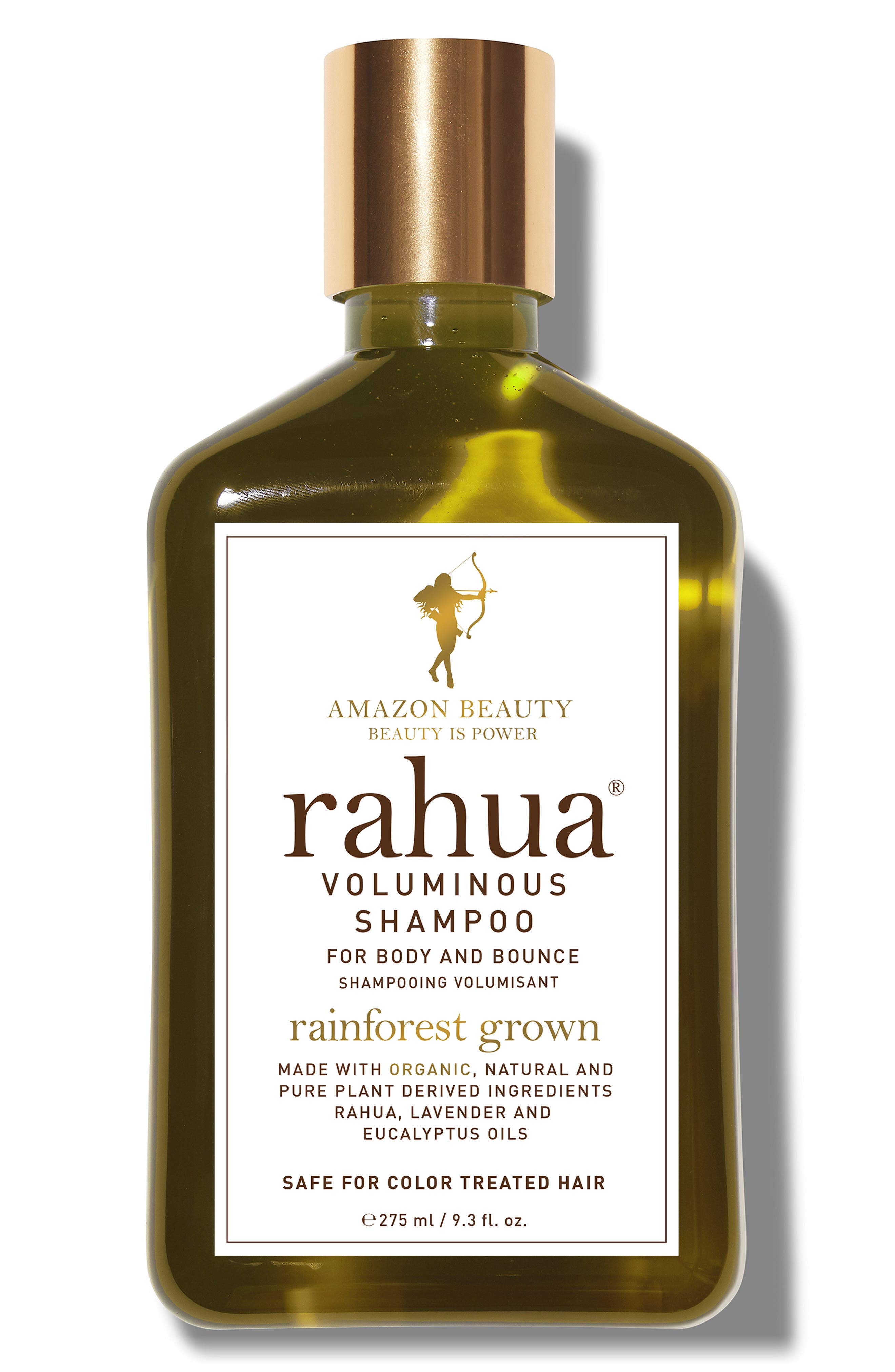 SPACE.NK.apothecary rahua<sup>®</sup> Voluminous Shampoo,                         Main,                         color, NO COLOR